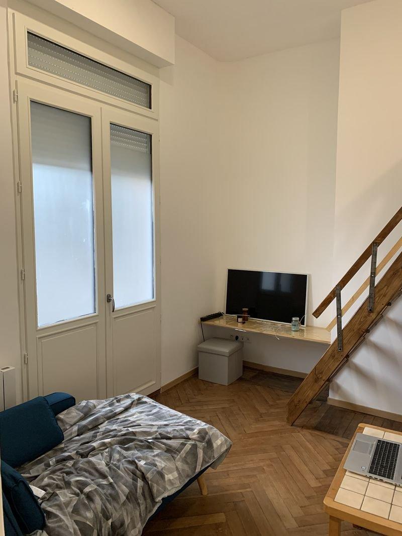 T1 Bis meublé  Rouen Saint Sever