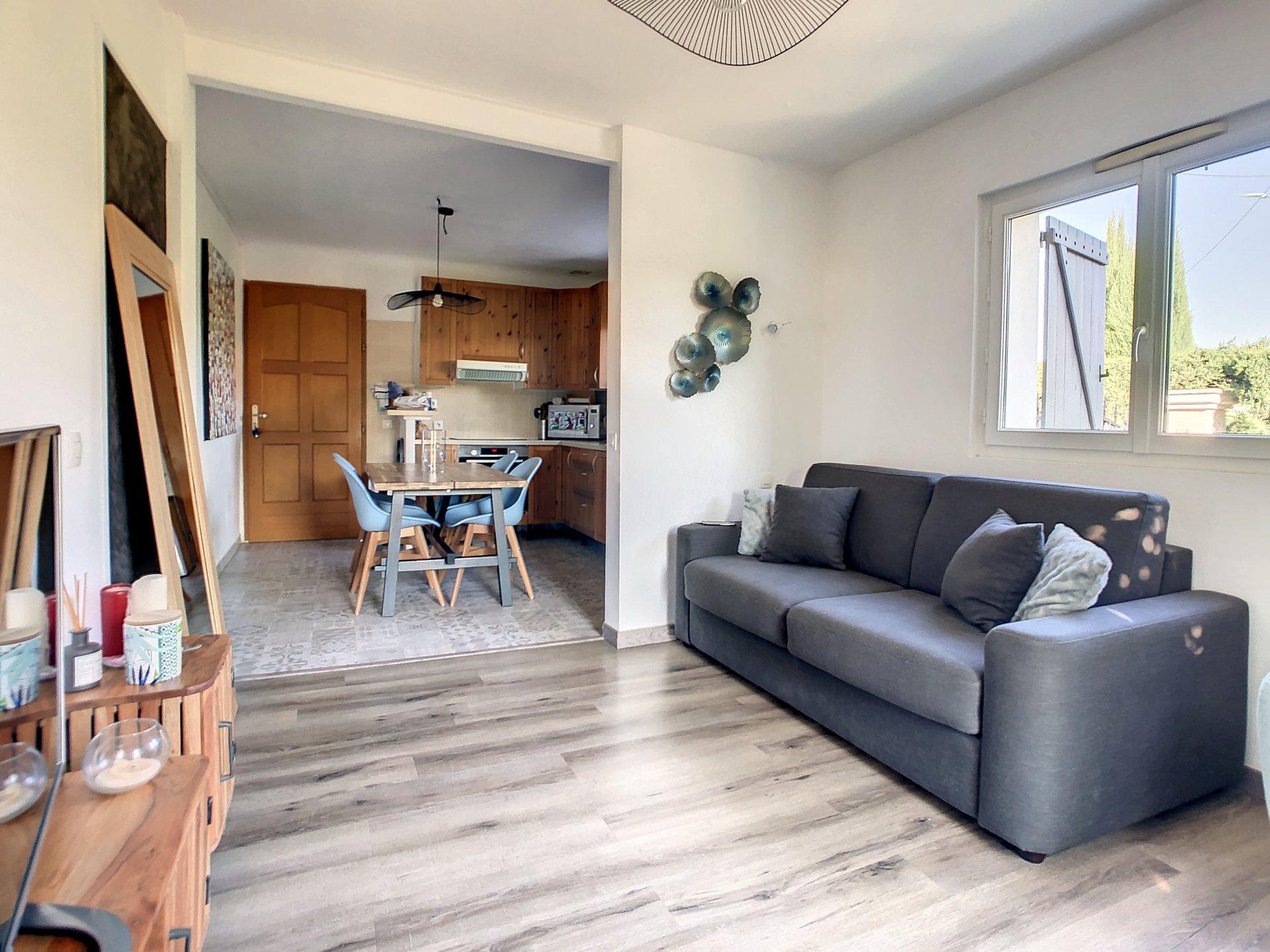 Sale Apartment - La Roquette-sur-Siagne