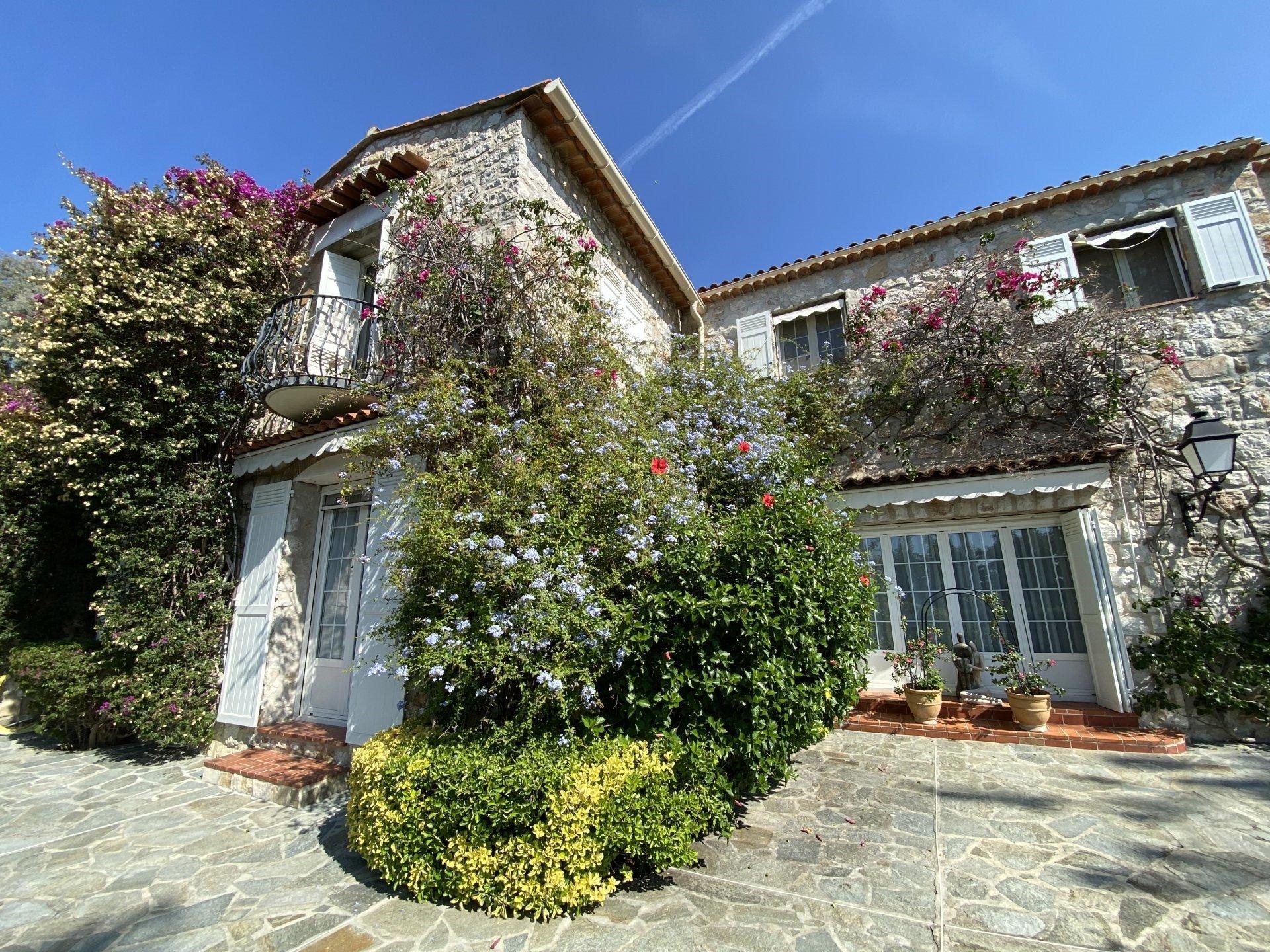 Sale Villa Roquebrune-Cap-Martin Hameau