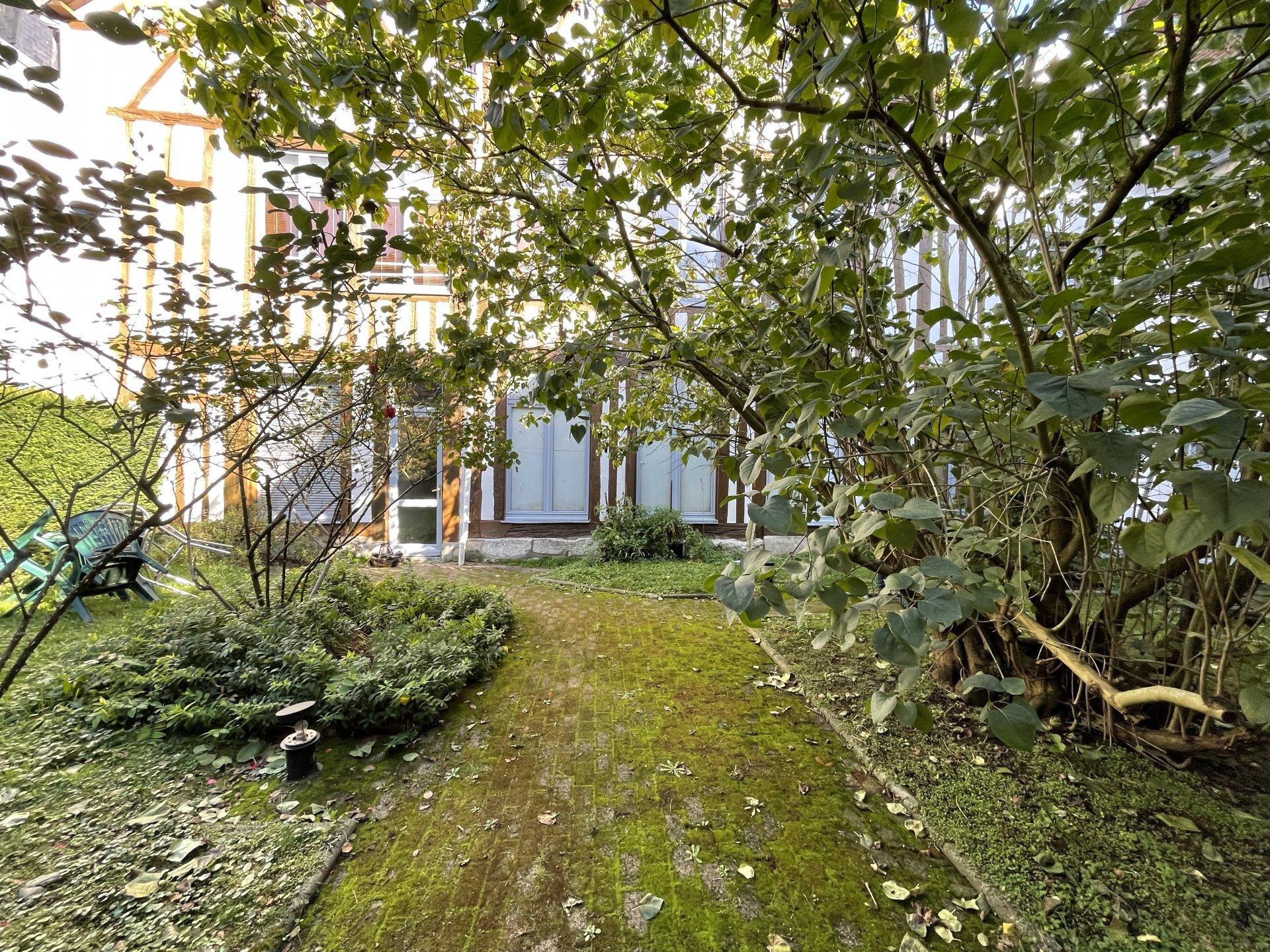 Sale Apartment - Rouen Cathédrale