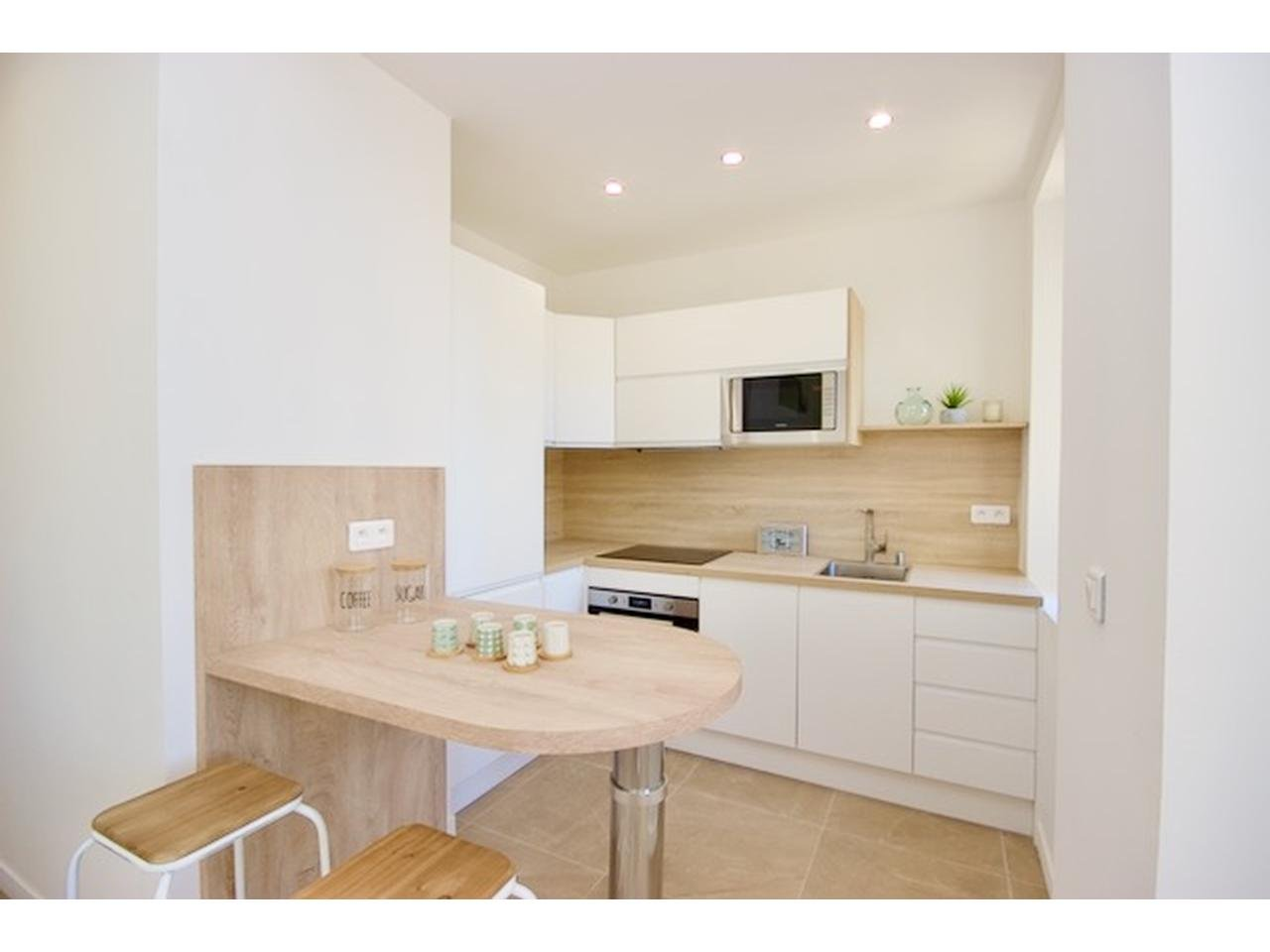 Appartement  3 Rooms 54.1m2  for sale   445000 €