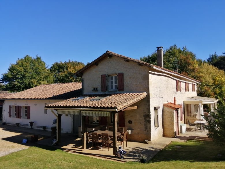 Perfect French Countryside Home!