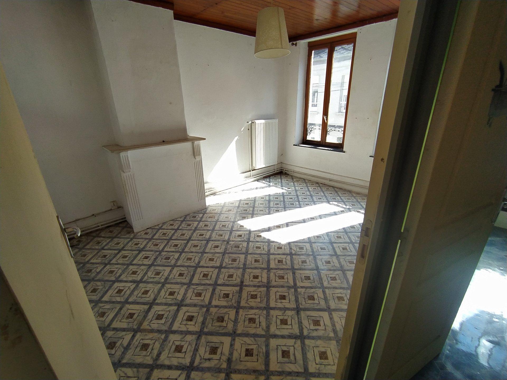 Location Maison - Avesnes-sur-Helpe