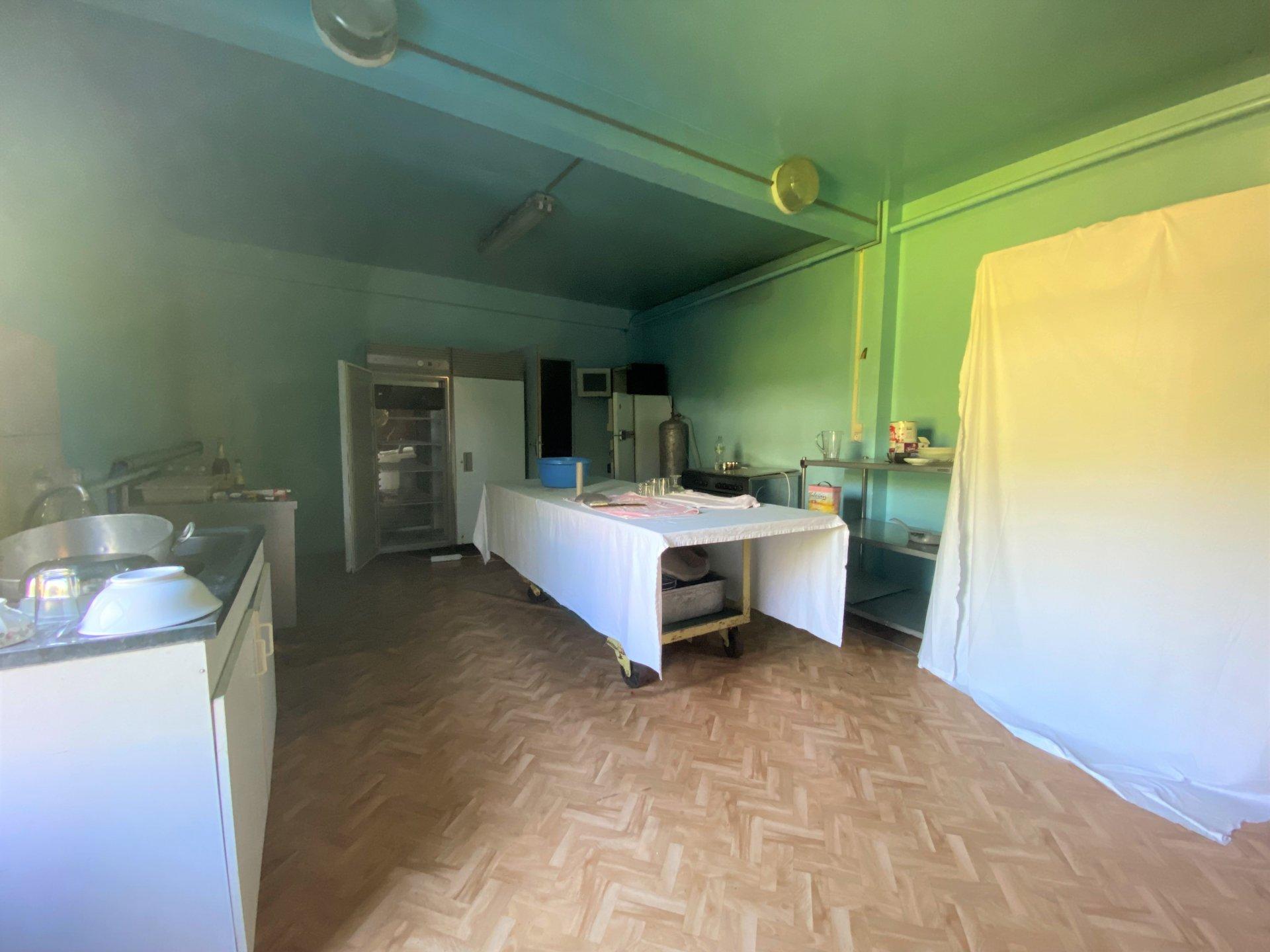 Ensemble immobilier - VIERZON CENTRE-VILLE