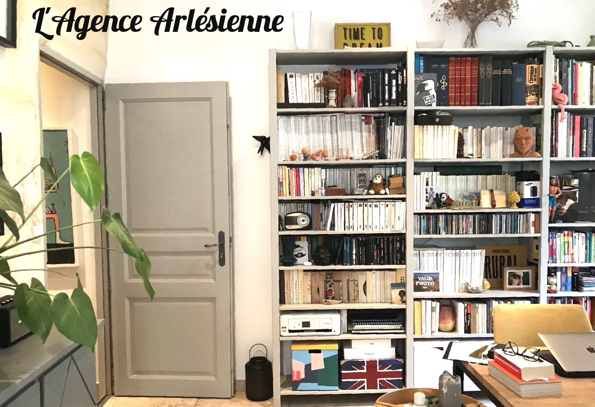 L' Agence Arlesienne