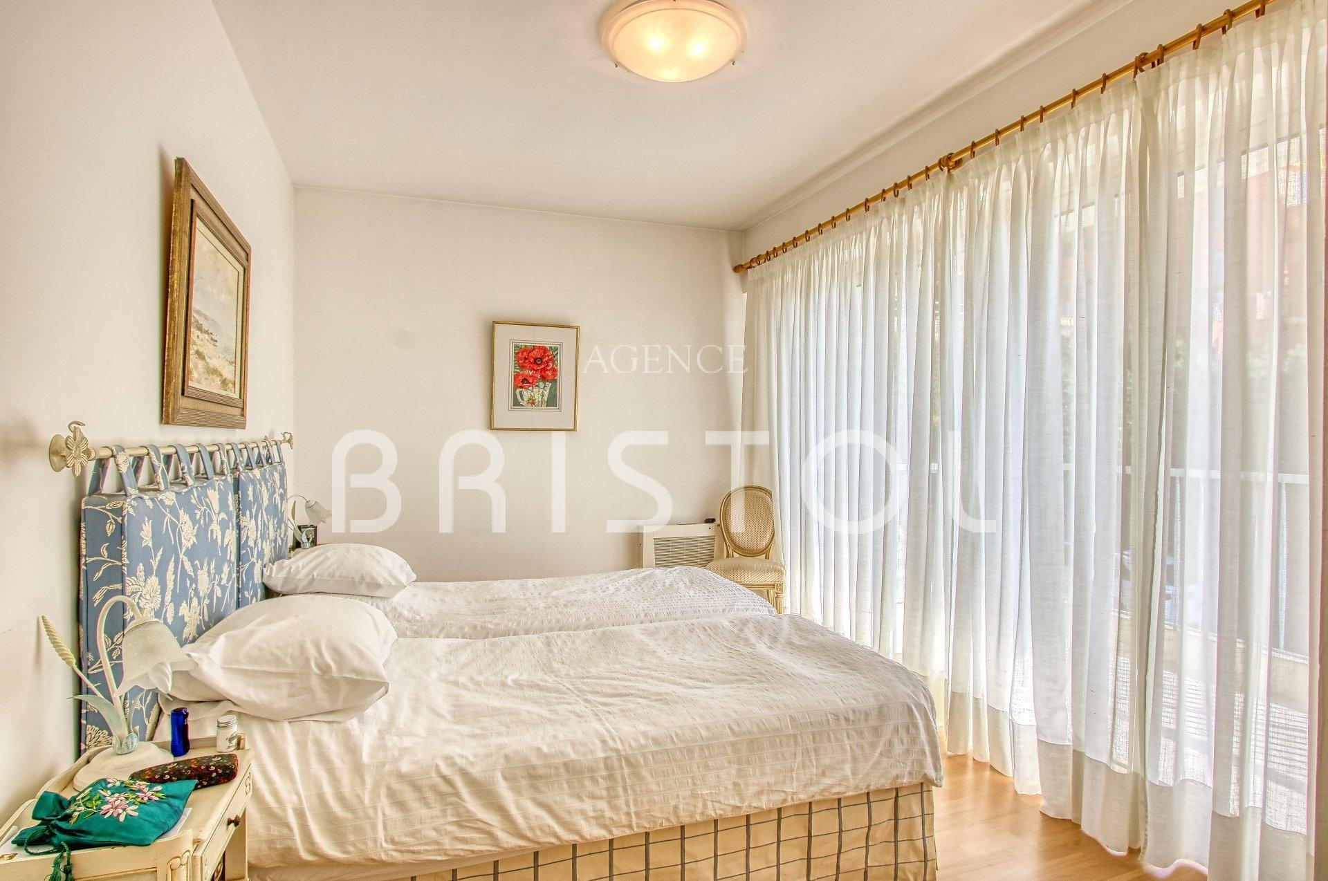 Very nice and exclusive apartment in Villefranche sur Mer - close to the sea