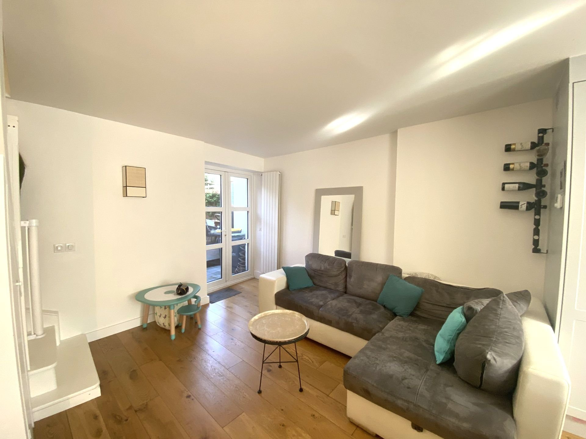 Sale Village house - Bailly