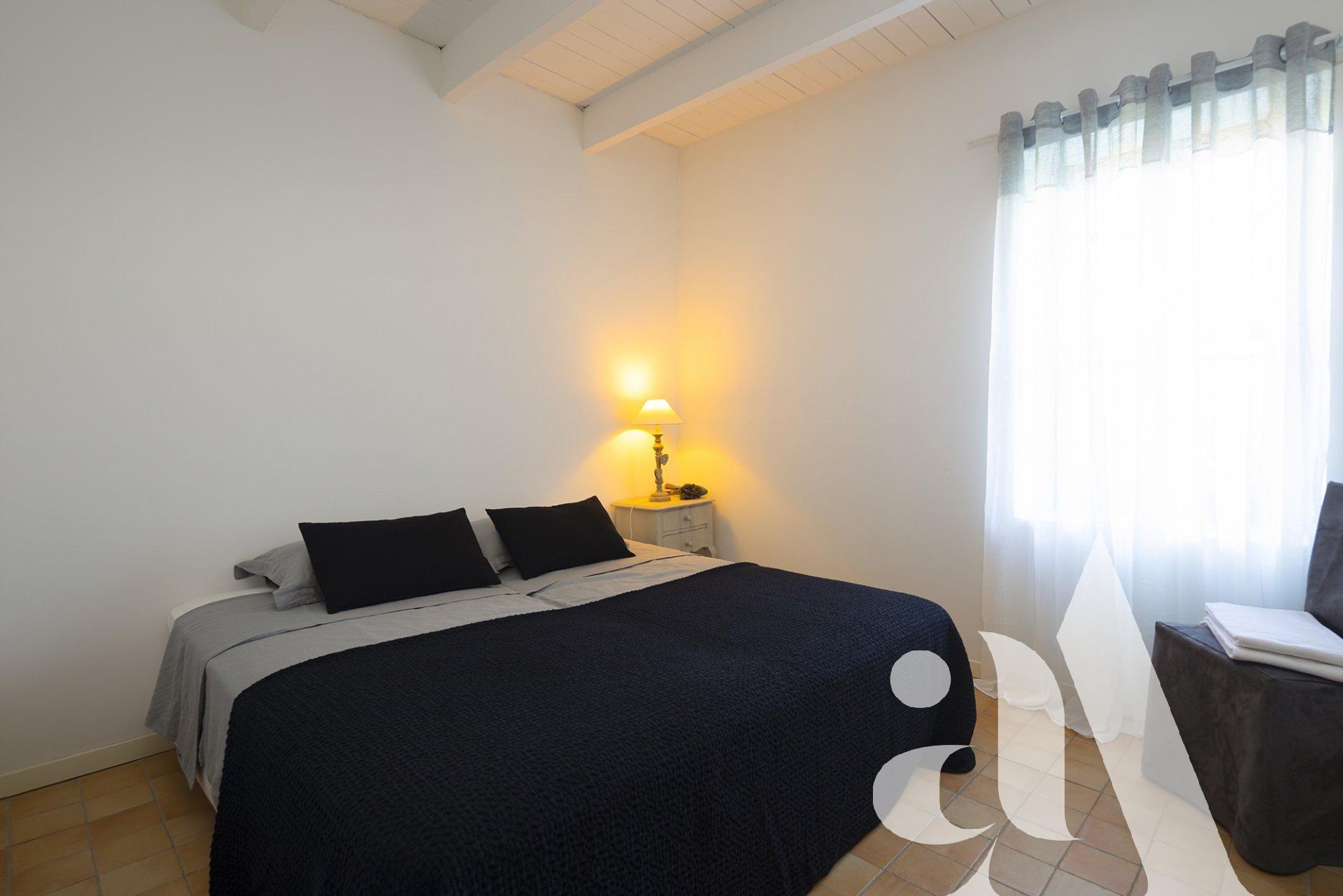 MAS ORGOUN - PROVENCE - 5 chambres - 12 personnes