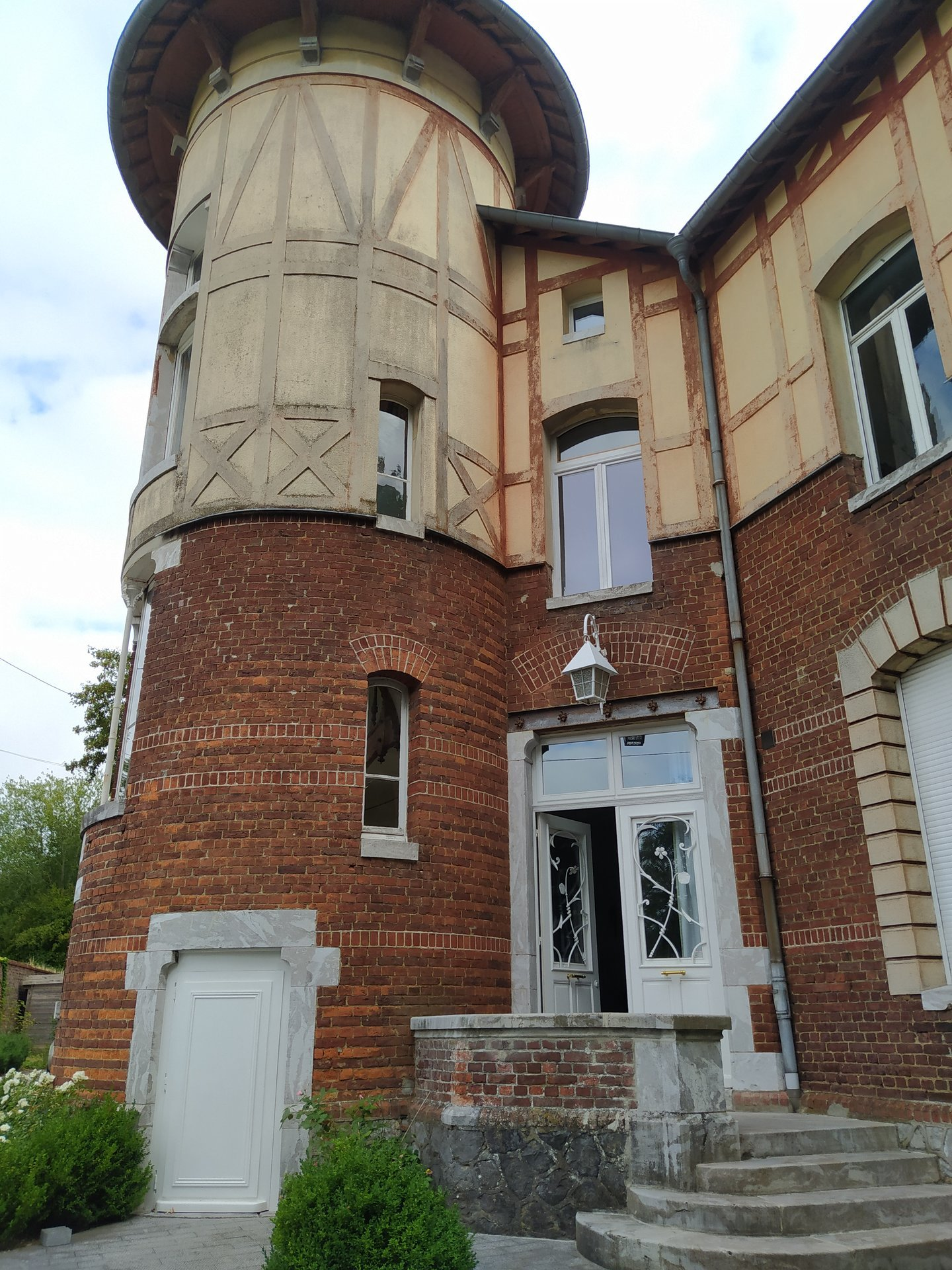 Location Appartement - Avesnelles