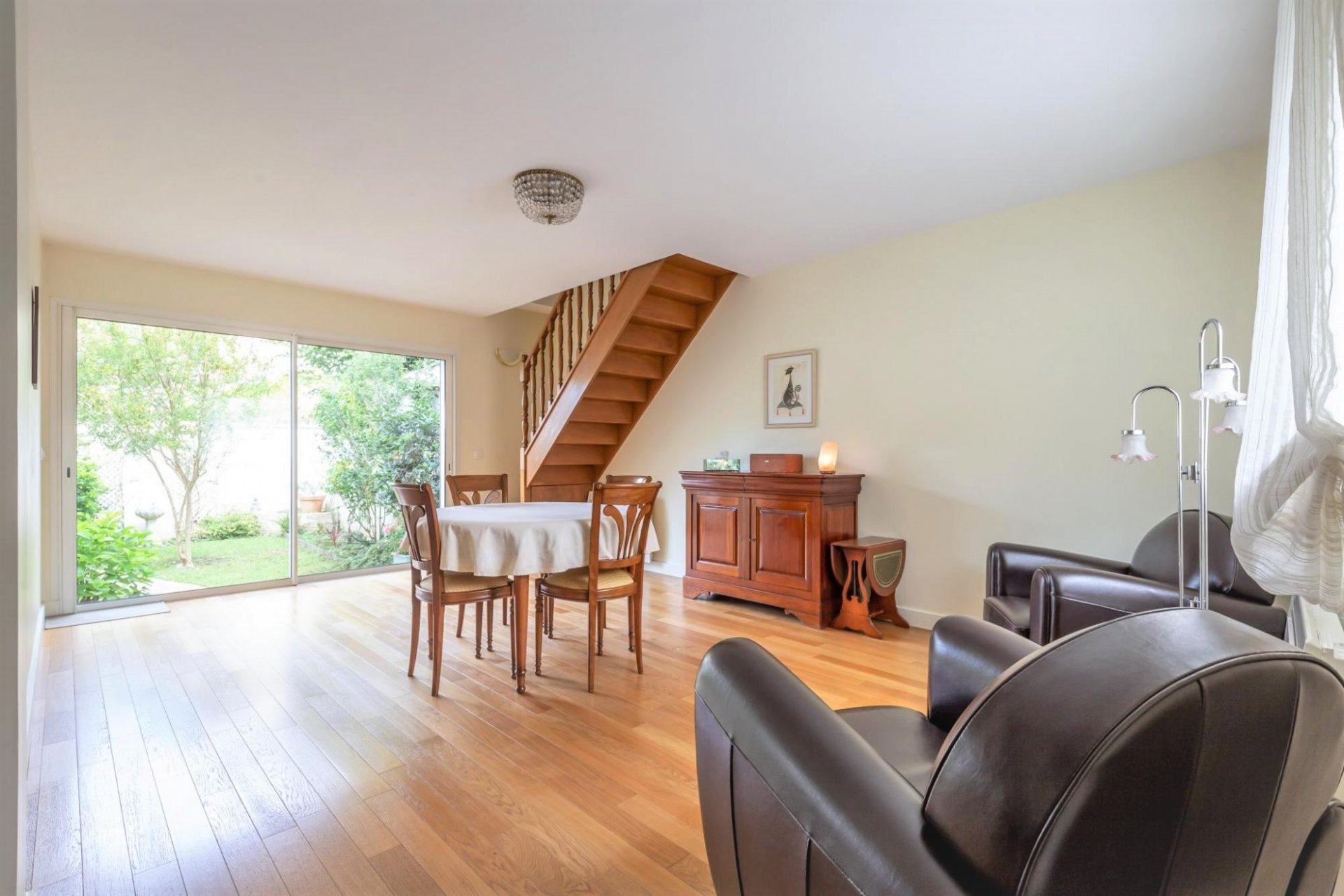 MAISON 3-4 Chambres de 160 m² au sol avec garage