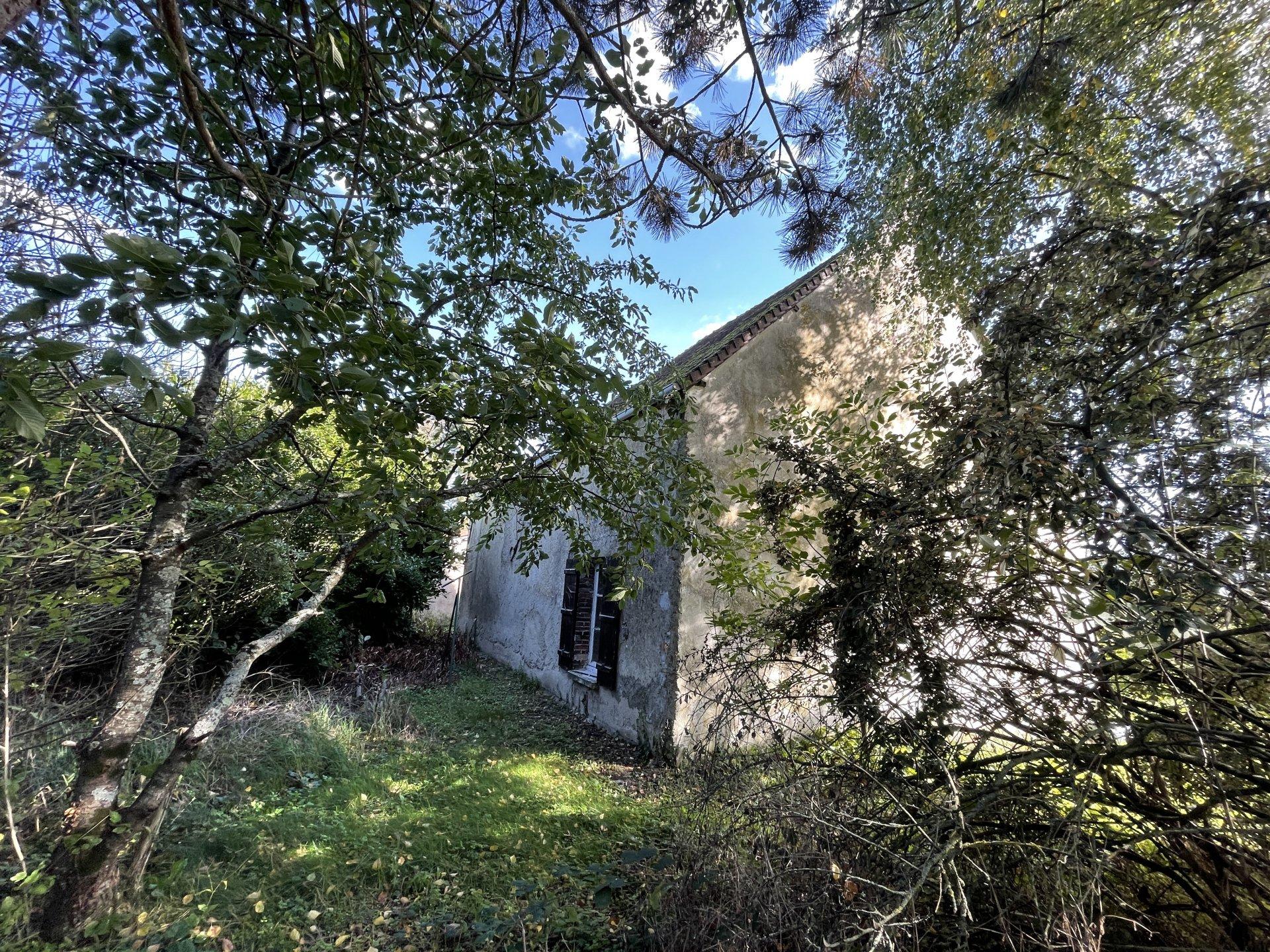 Sale Farmhouse - Charny Orée de Puisaye