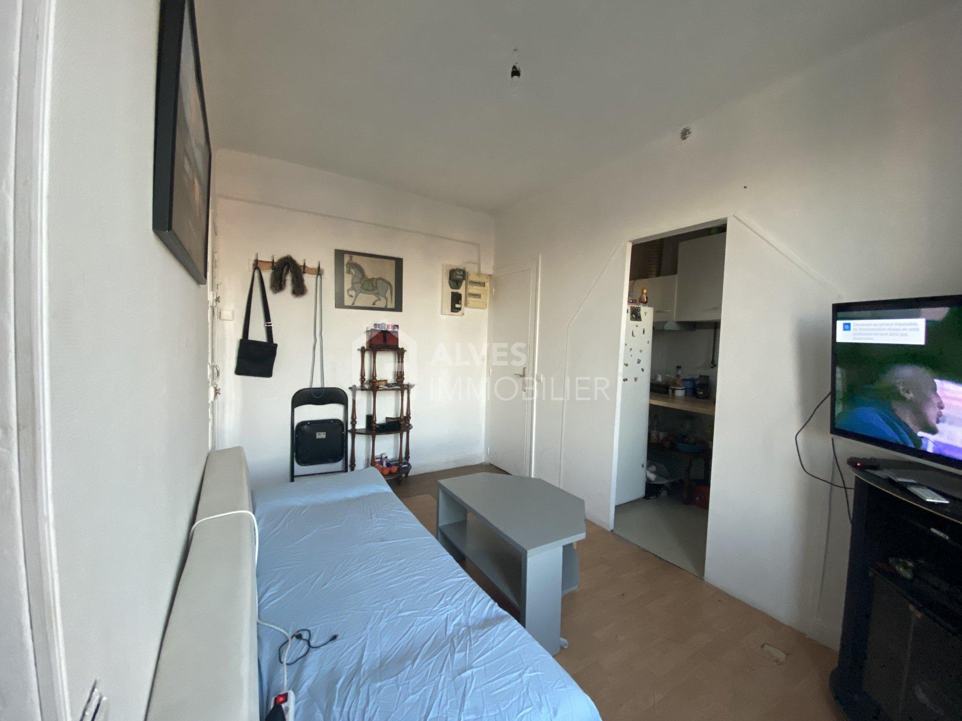 Vente Appartement - Choisy-le-Roi
