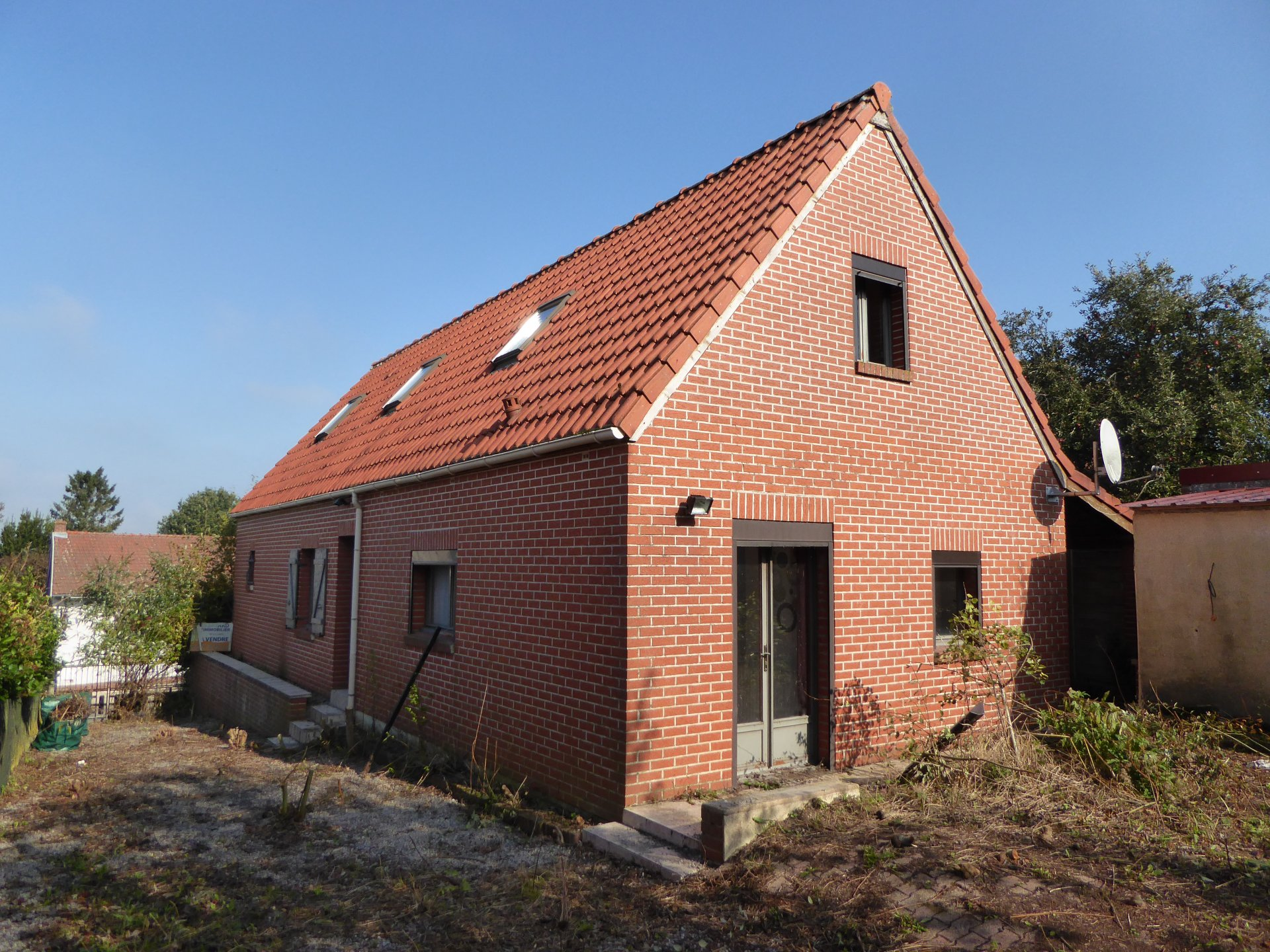Sale Village house - Estrun