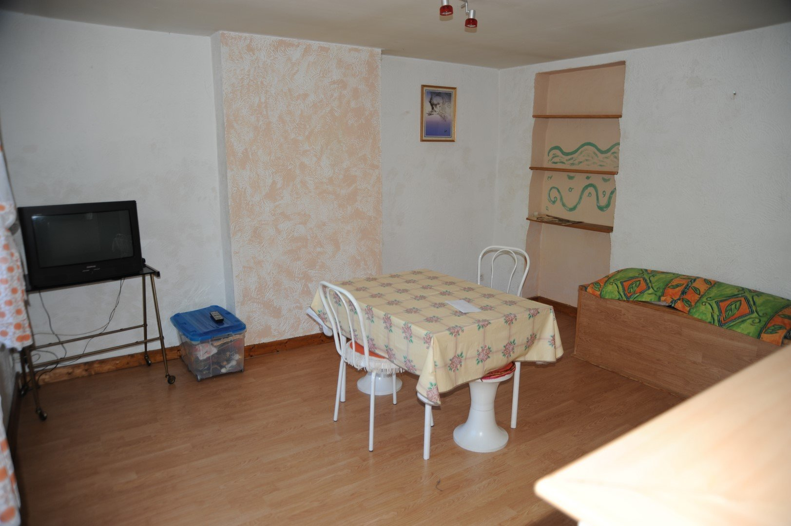 Appartement ANNOT