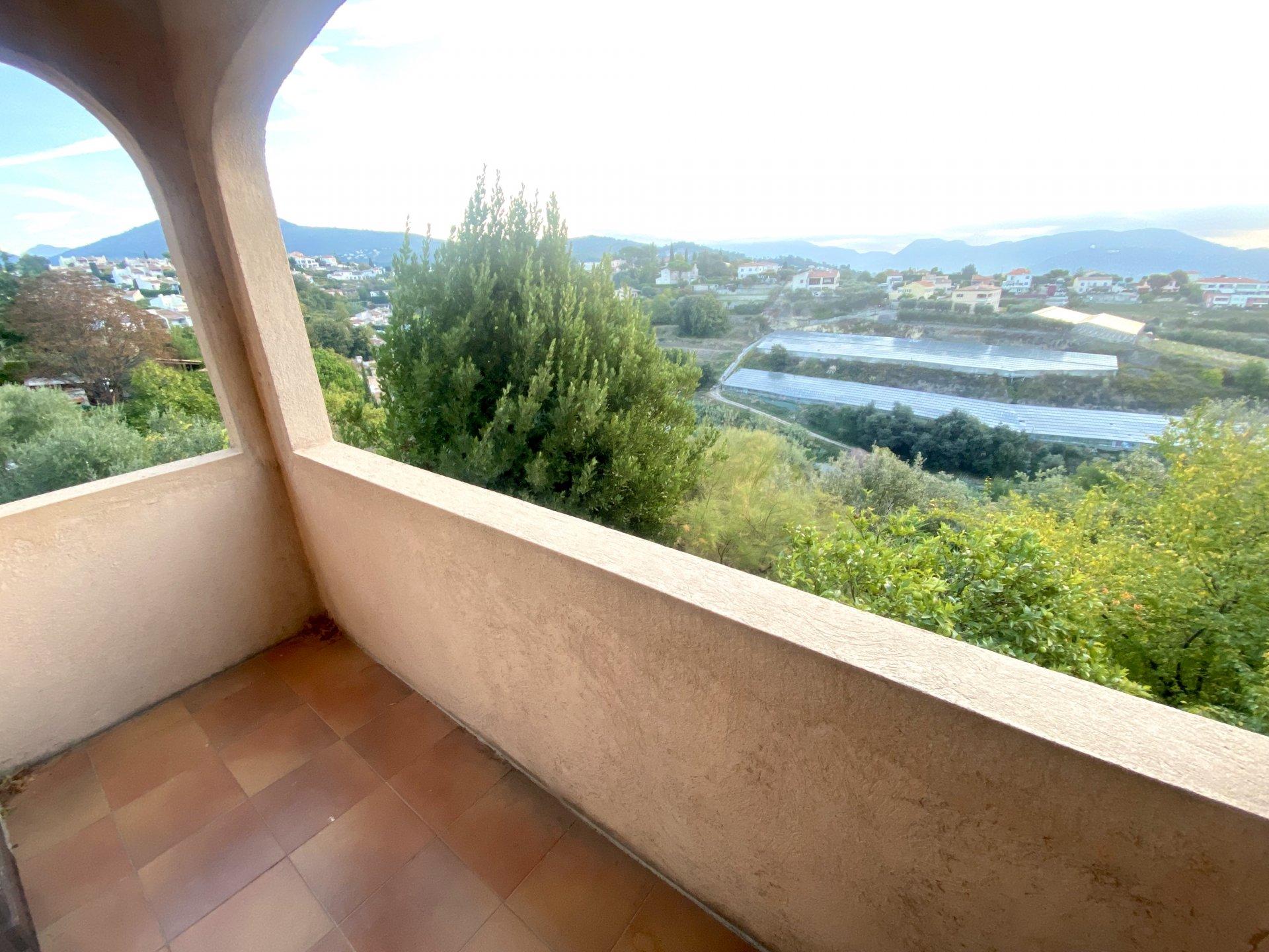 Maison 4P avec terrasse et jardin