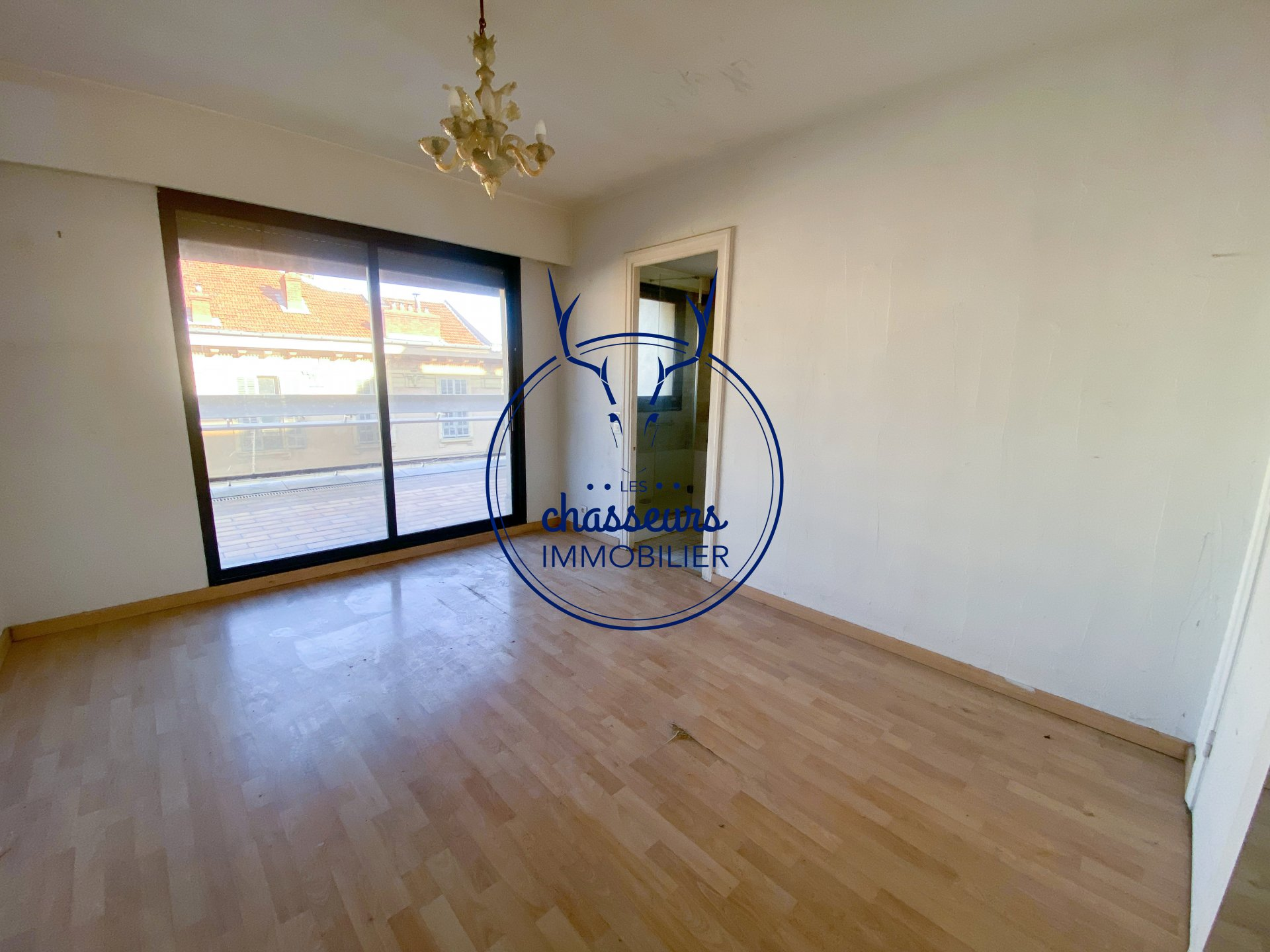 Nice Golden Square - 88m2 apartment with terrace