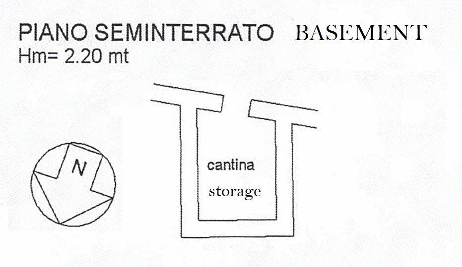 A cozy apartment in Molini di Triora