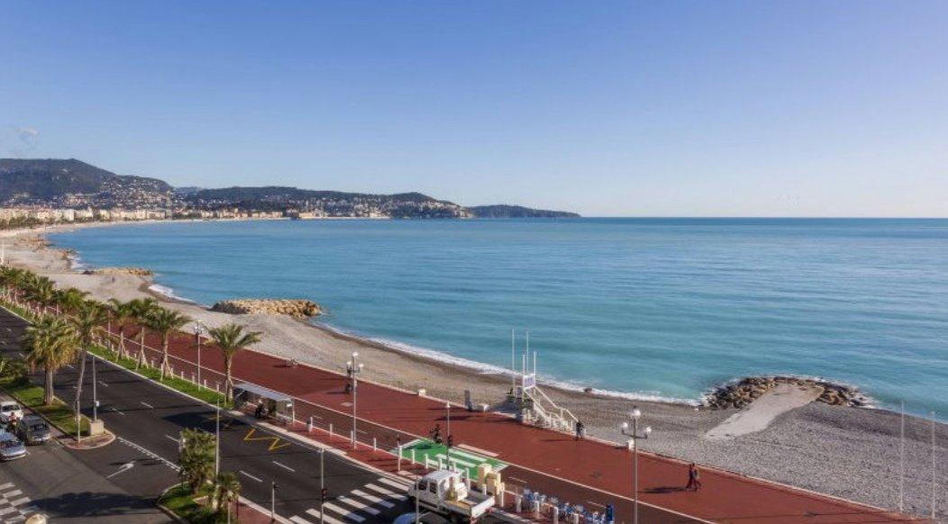 Nice Promenade - Penthouse 180m2