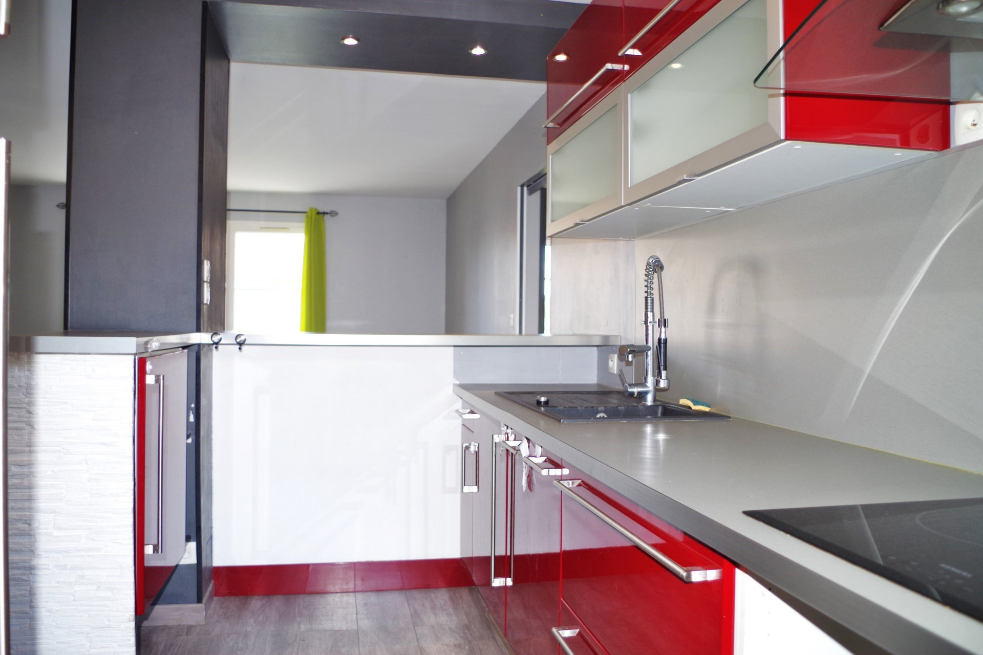 Appartement T3 - 66m² + garage - 31140 LAUNAGUET