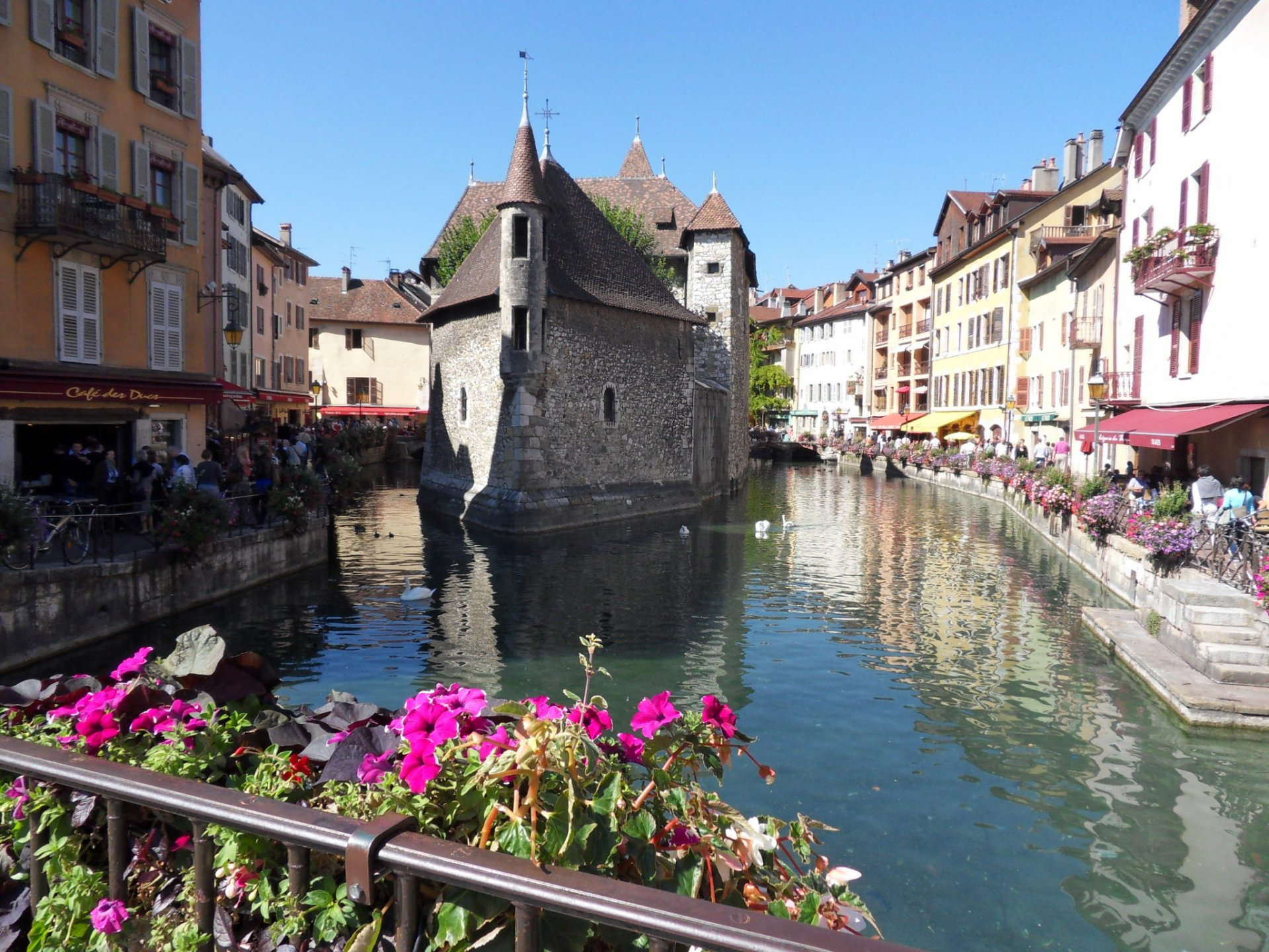 Sale Business assets - Annecy