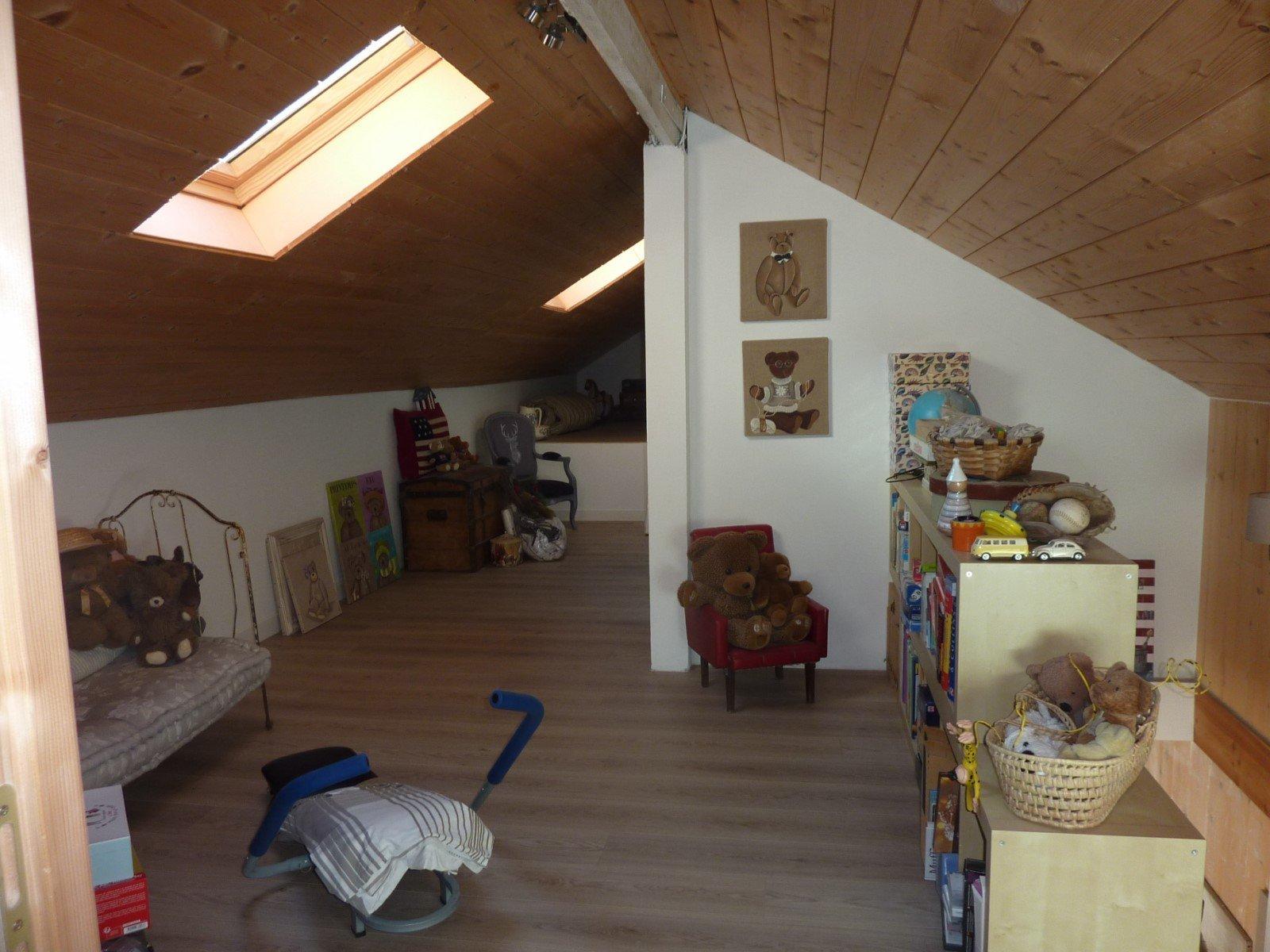 Vente Maison - Saint-Étienne-de-Tinée