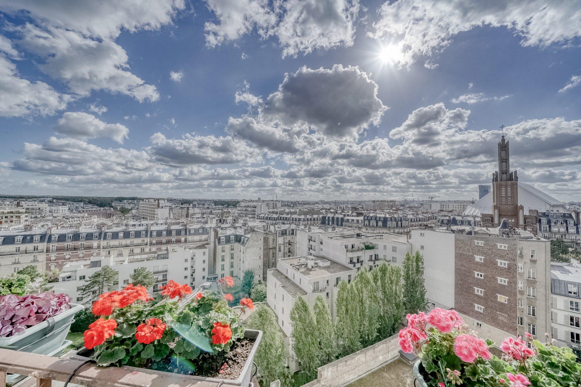 12e - Daumesnil - Boulevard de Reuilly