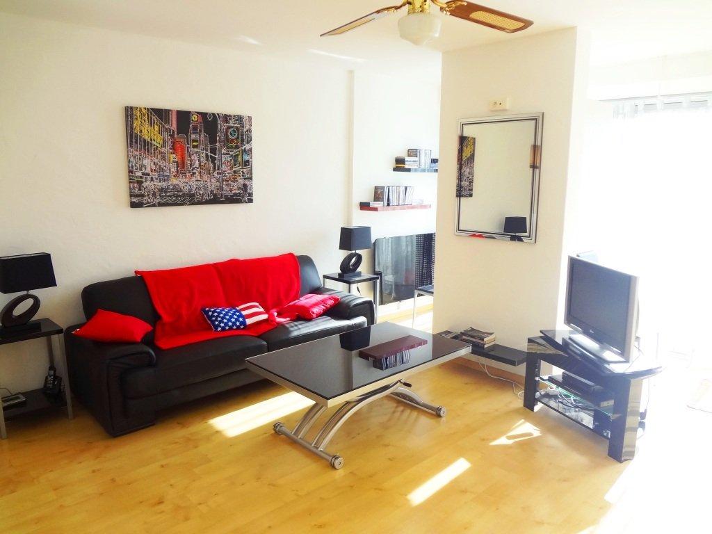 Rental Apartment - Villeneuve-Loubet