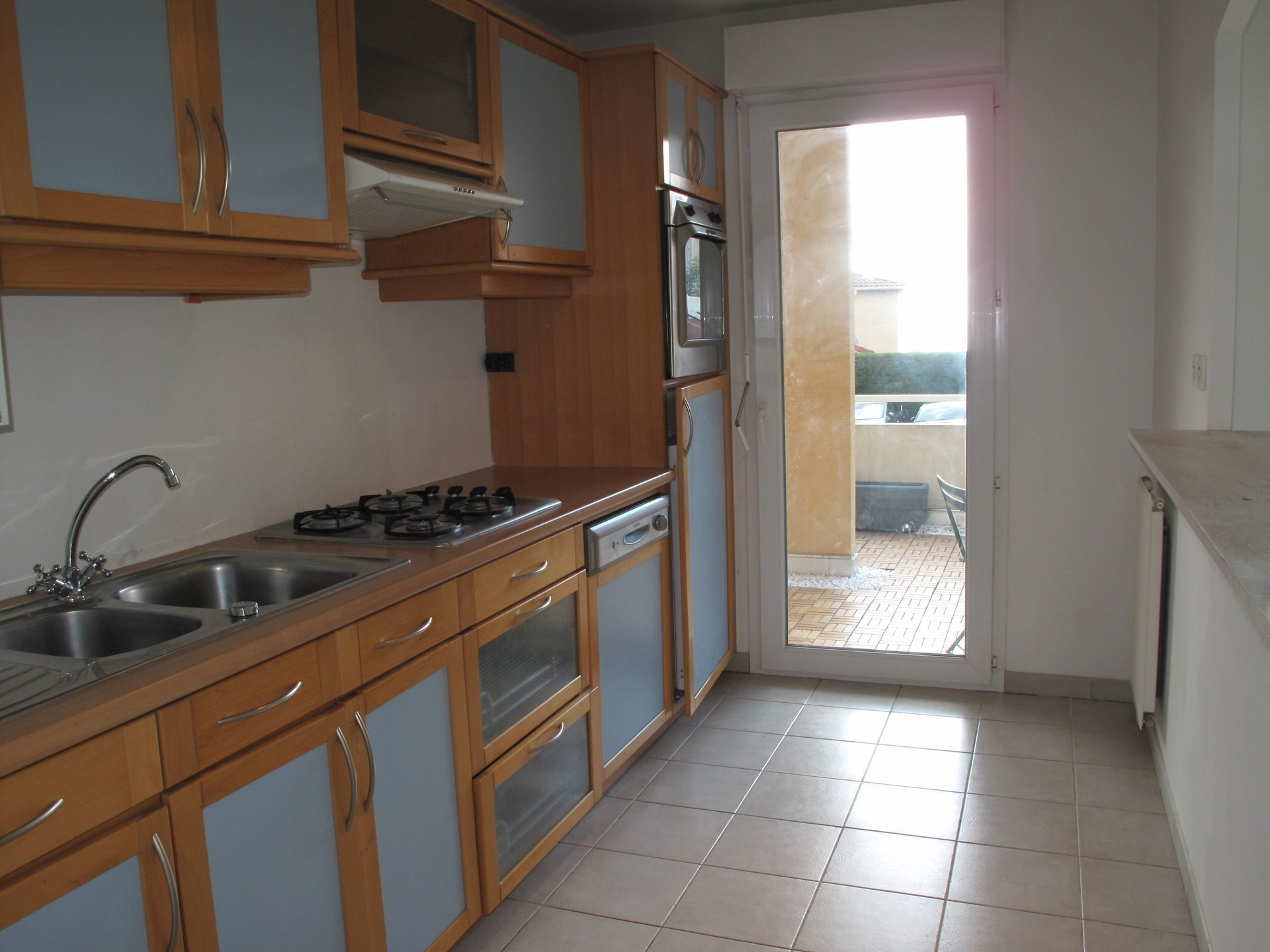 Vente Appartement - Èze Aighetta