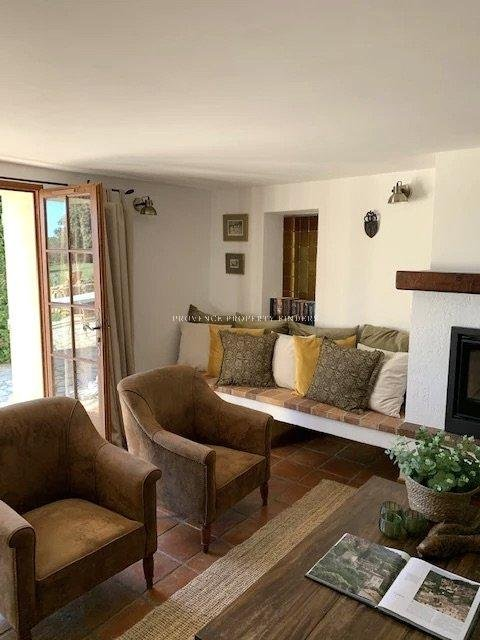 Exclusivity, Cotignac, the Provence, Property with 5 bedrooms on 1ha.