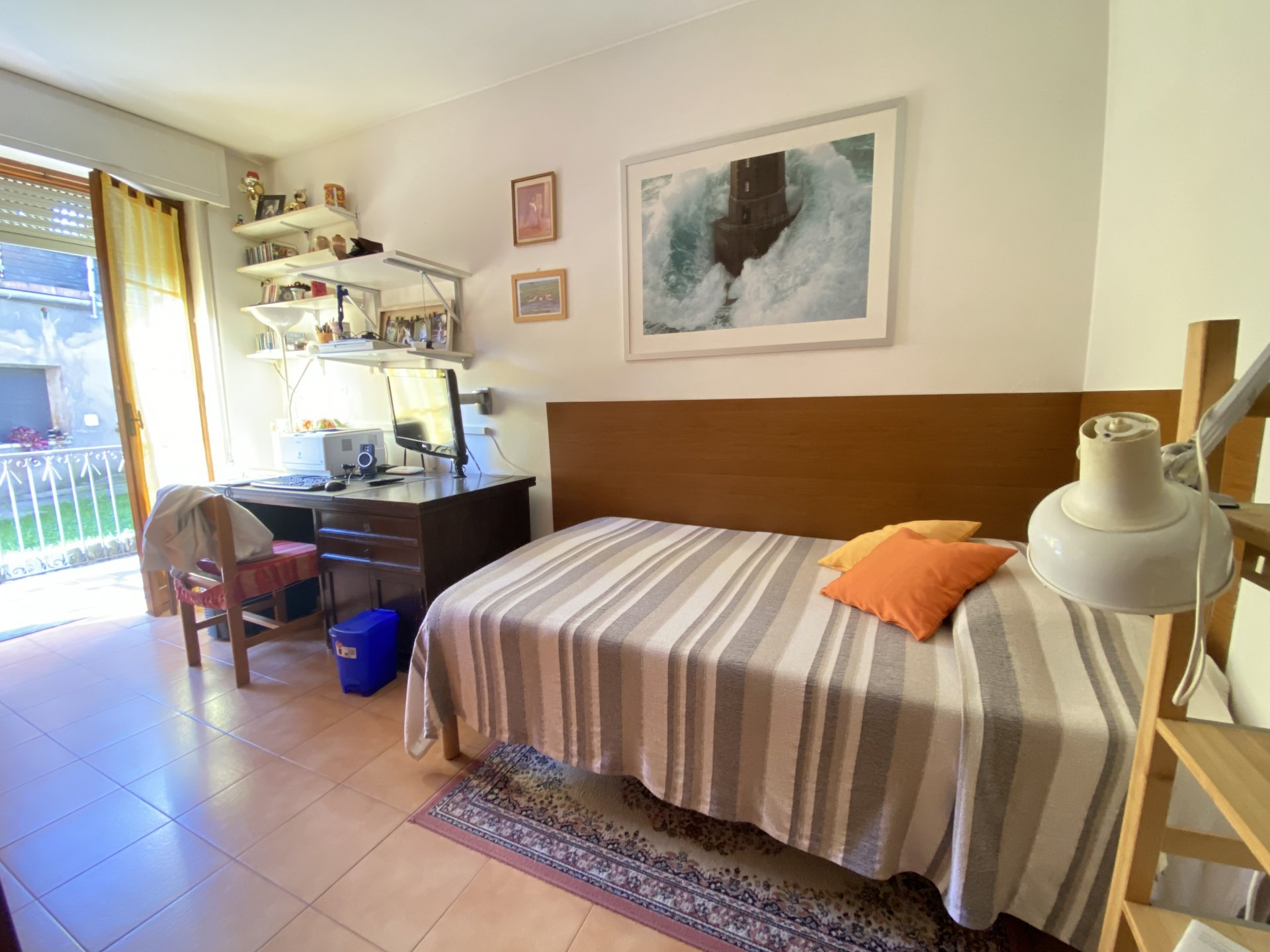 Sale Apartment - Carlazzo - Italy