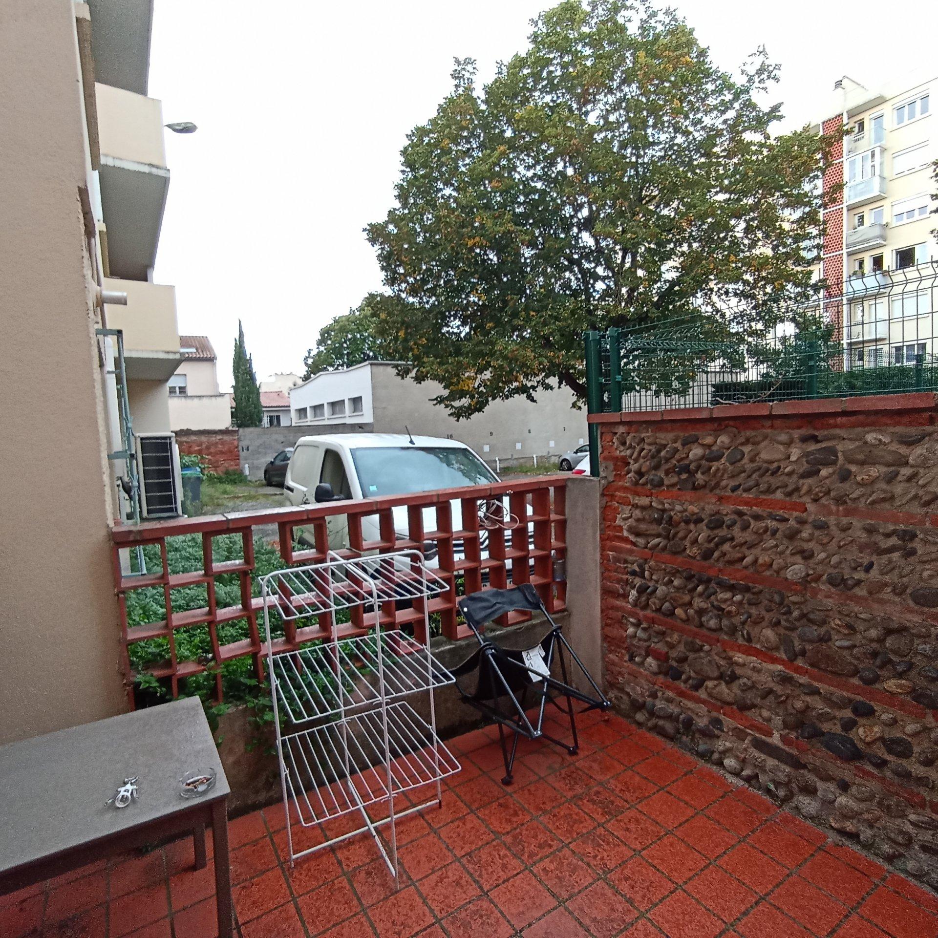Sale Apartment - Toulouse Saint-Cyprien