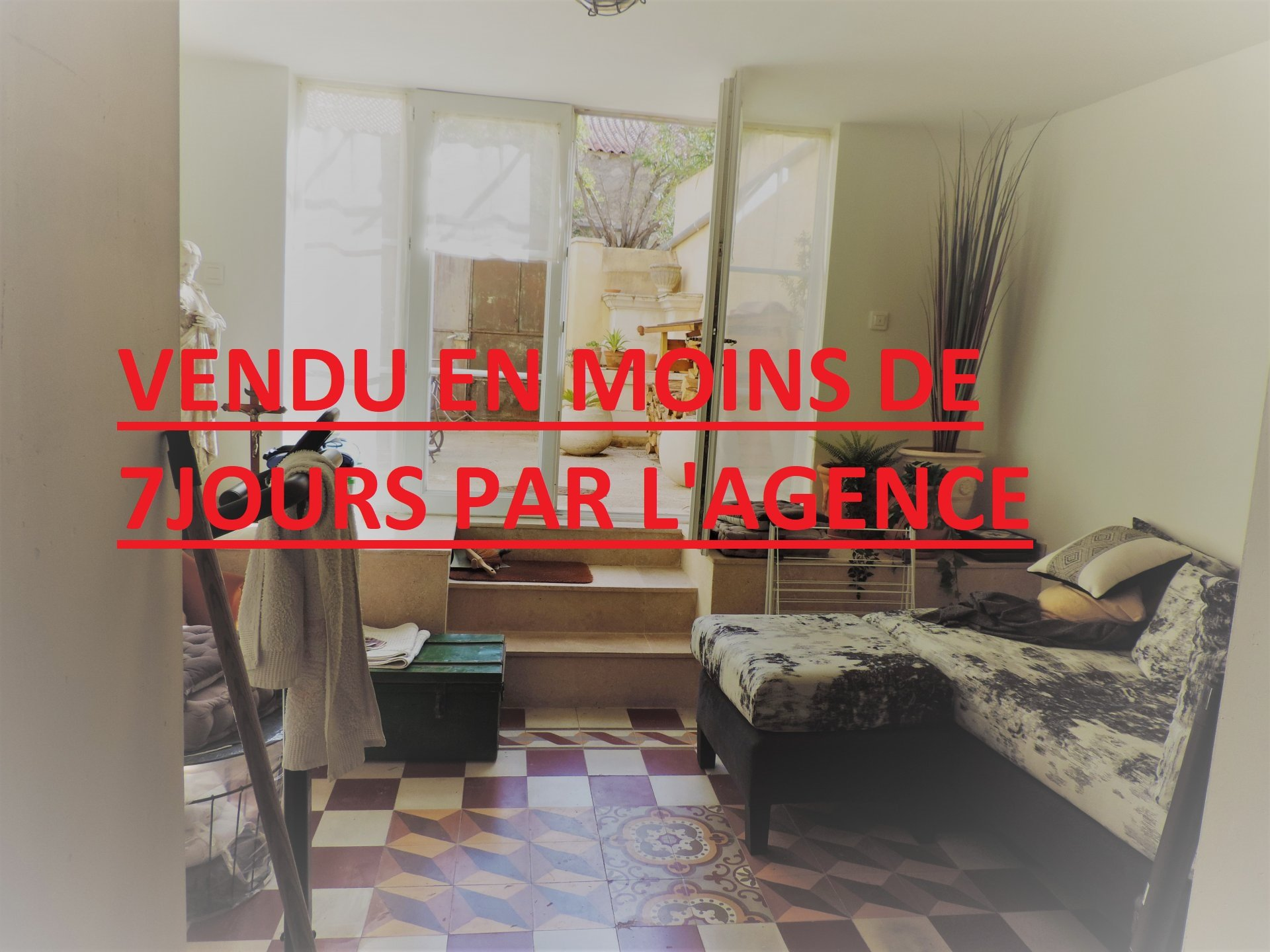 EXCLUSIVITE CHARLEVAL Maison
