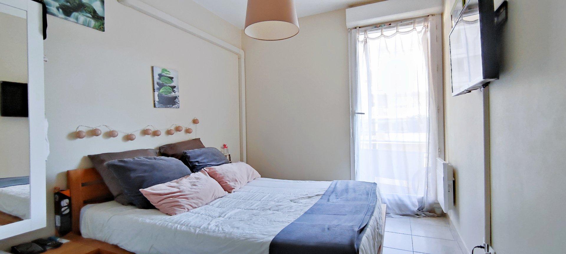 Sale Apartment - Marseille 13ème