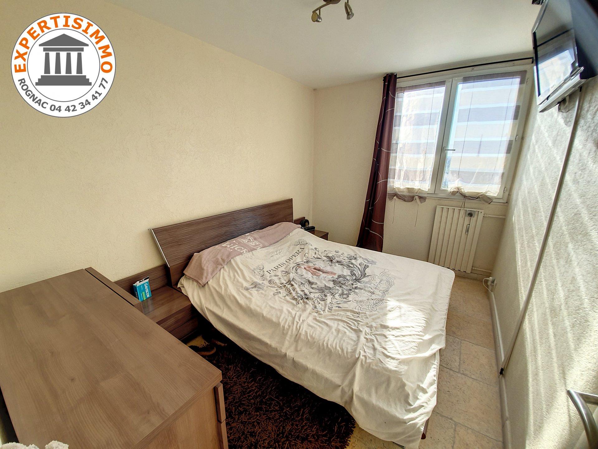 ROGNAC Appartement Type 3, 1er étage