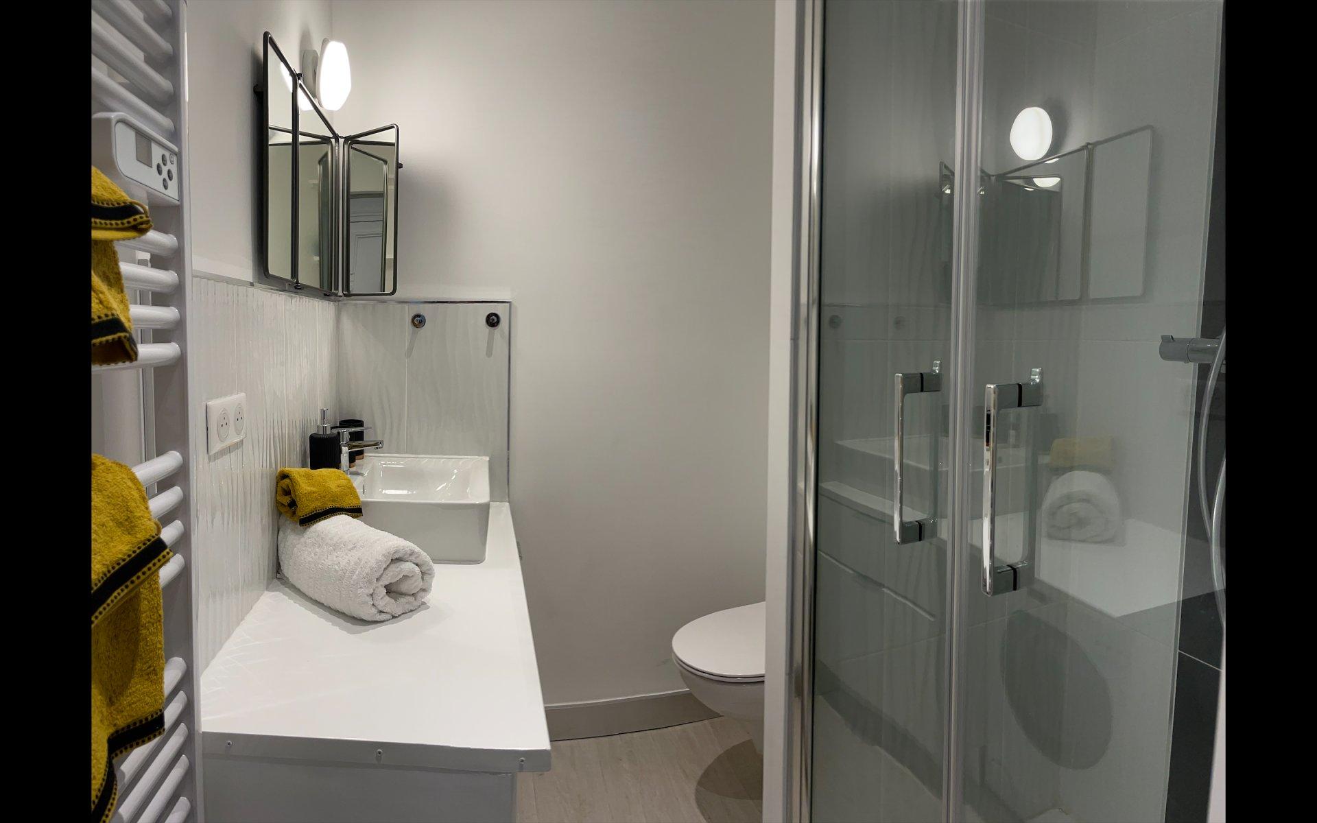 Rental Apartment - Paris 18th (Paris 18ème) Grandes-Carrières