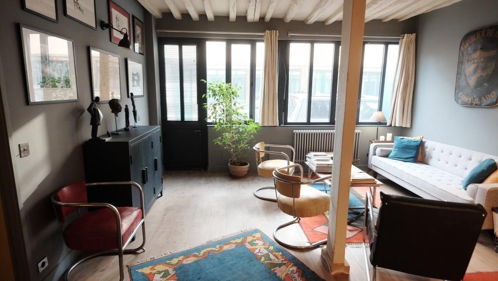 Vente Appartement - Versailles