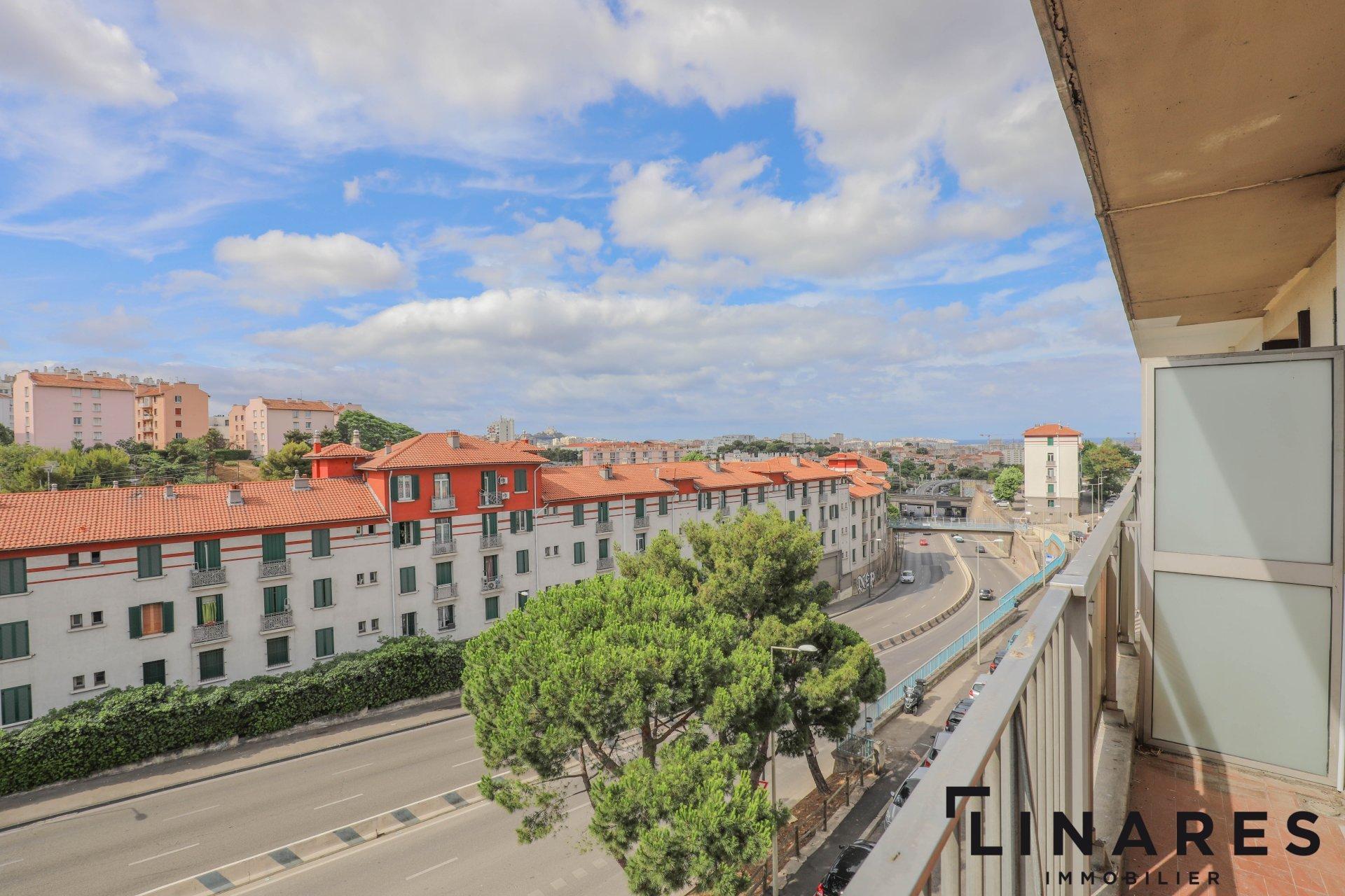 Rental Apartment - Marseille 13ème