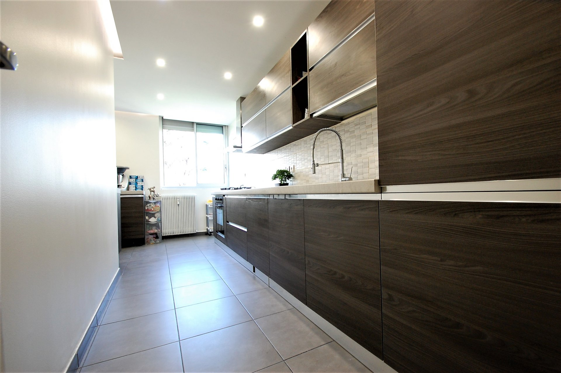 Sale Apartment - Nice Caucade
