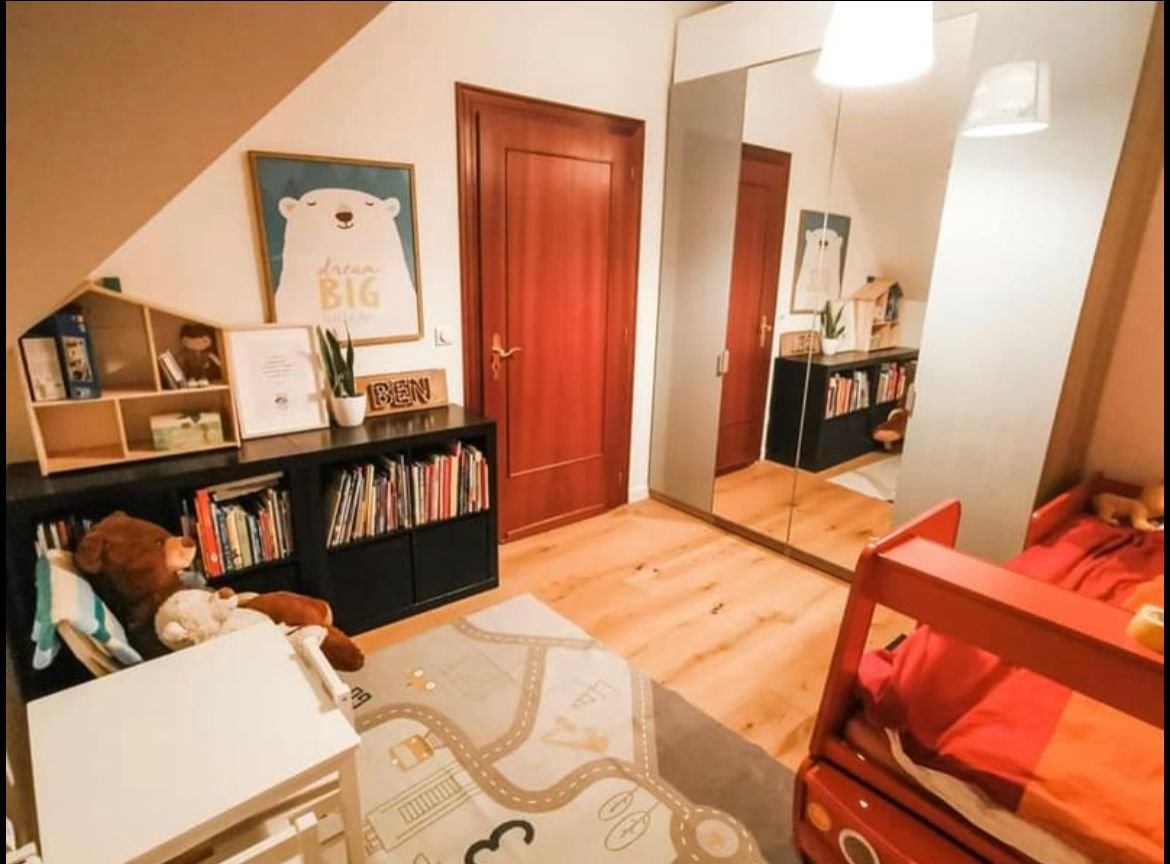 Beautiful house with 4 bedrooms, completely renovated in 2018