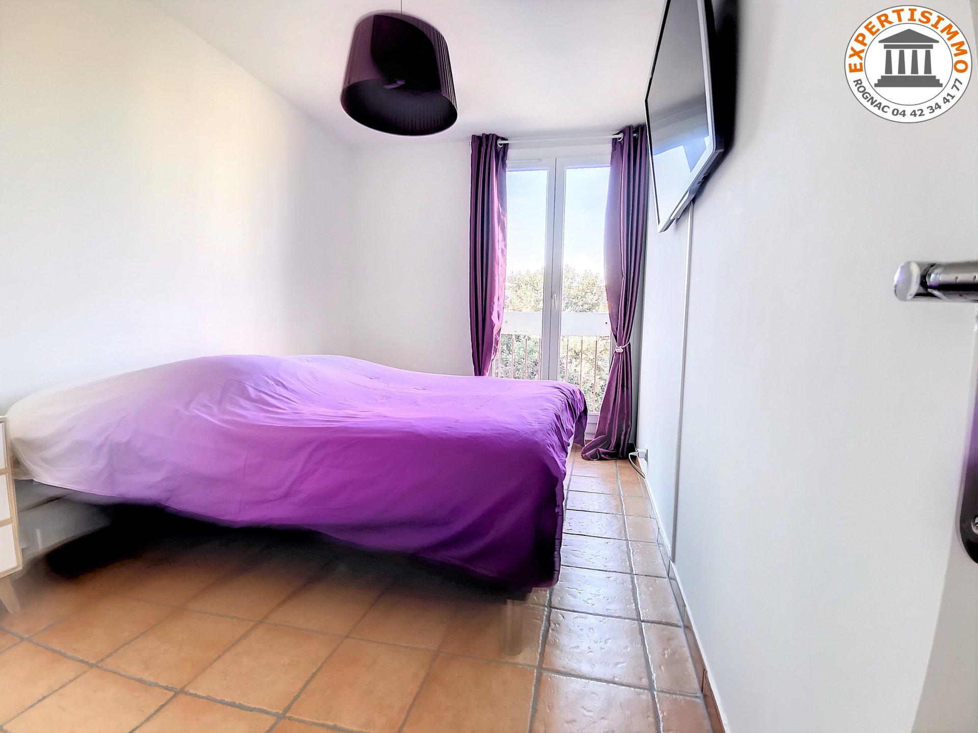 Appartement T4 avec loggia