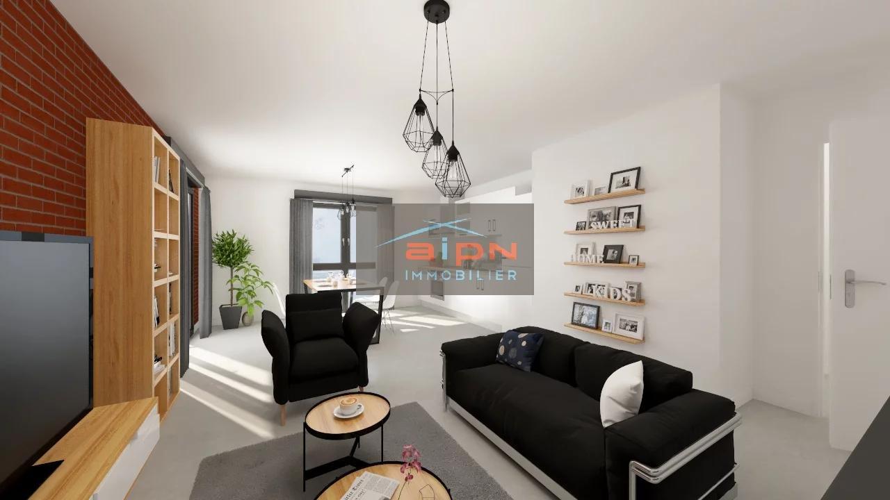 Sale Apartment - Mont-Saint-Aignan