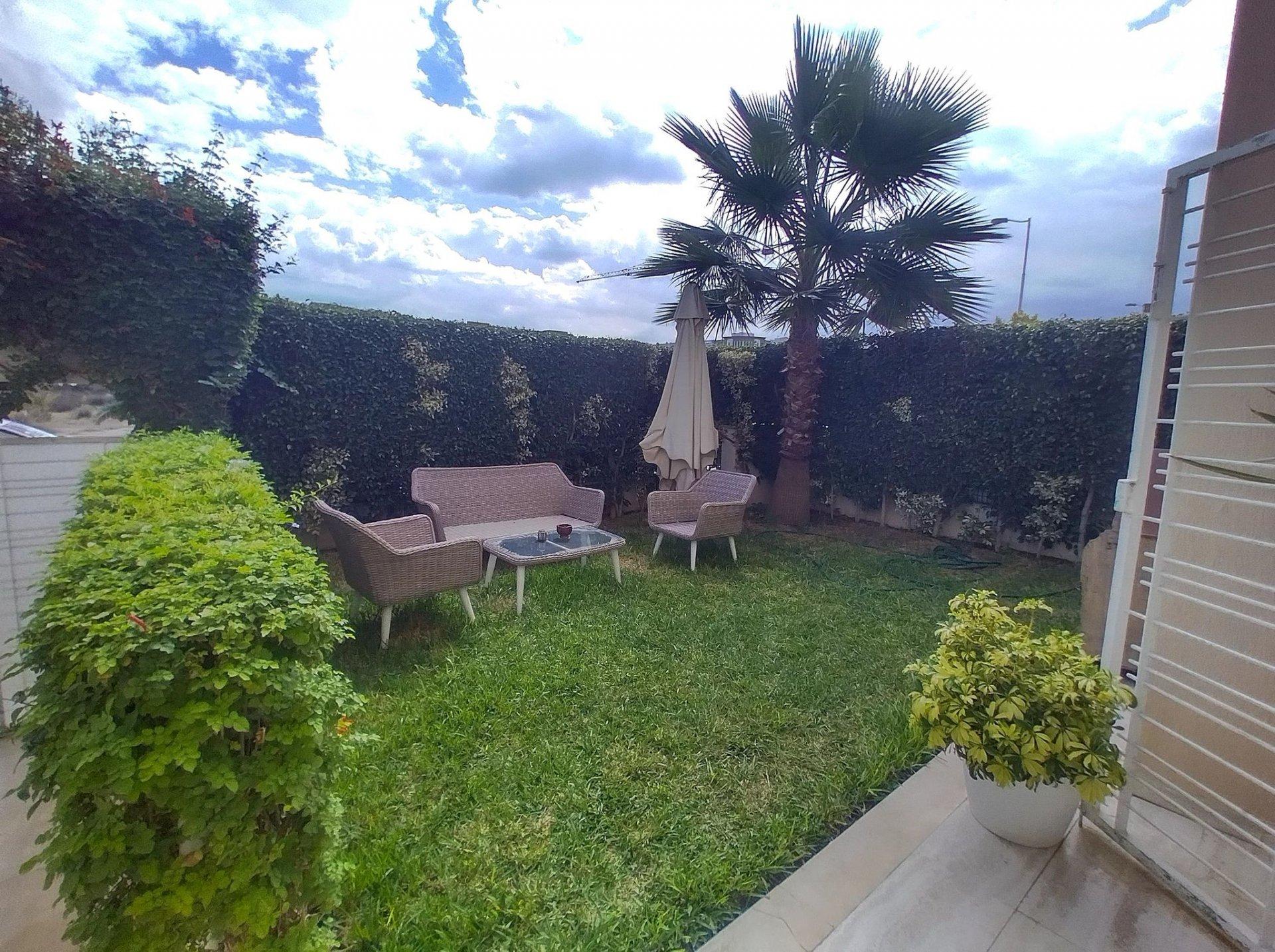 Vente Duplex S+3 aux Jardins De Carthage