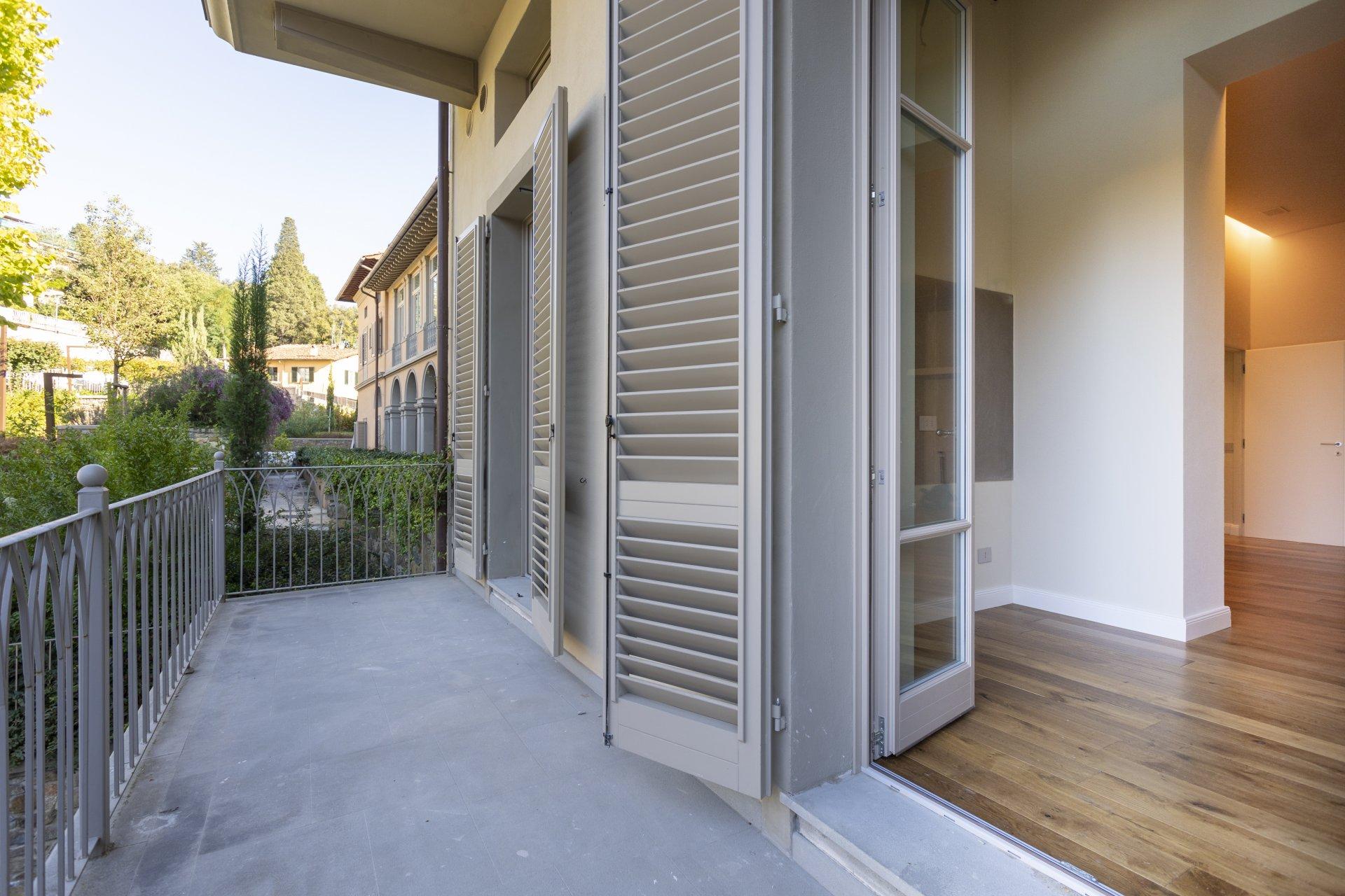 Vendita Appartamento Firenze Le Cure