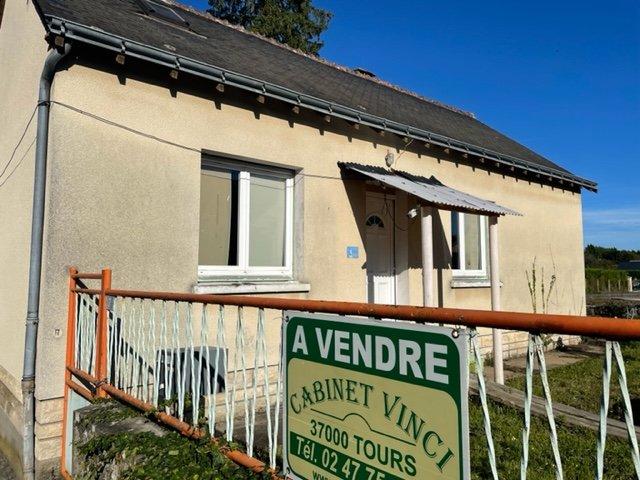 Sale House - Cheillé