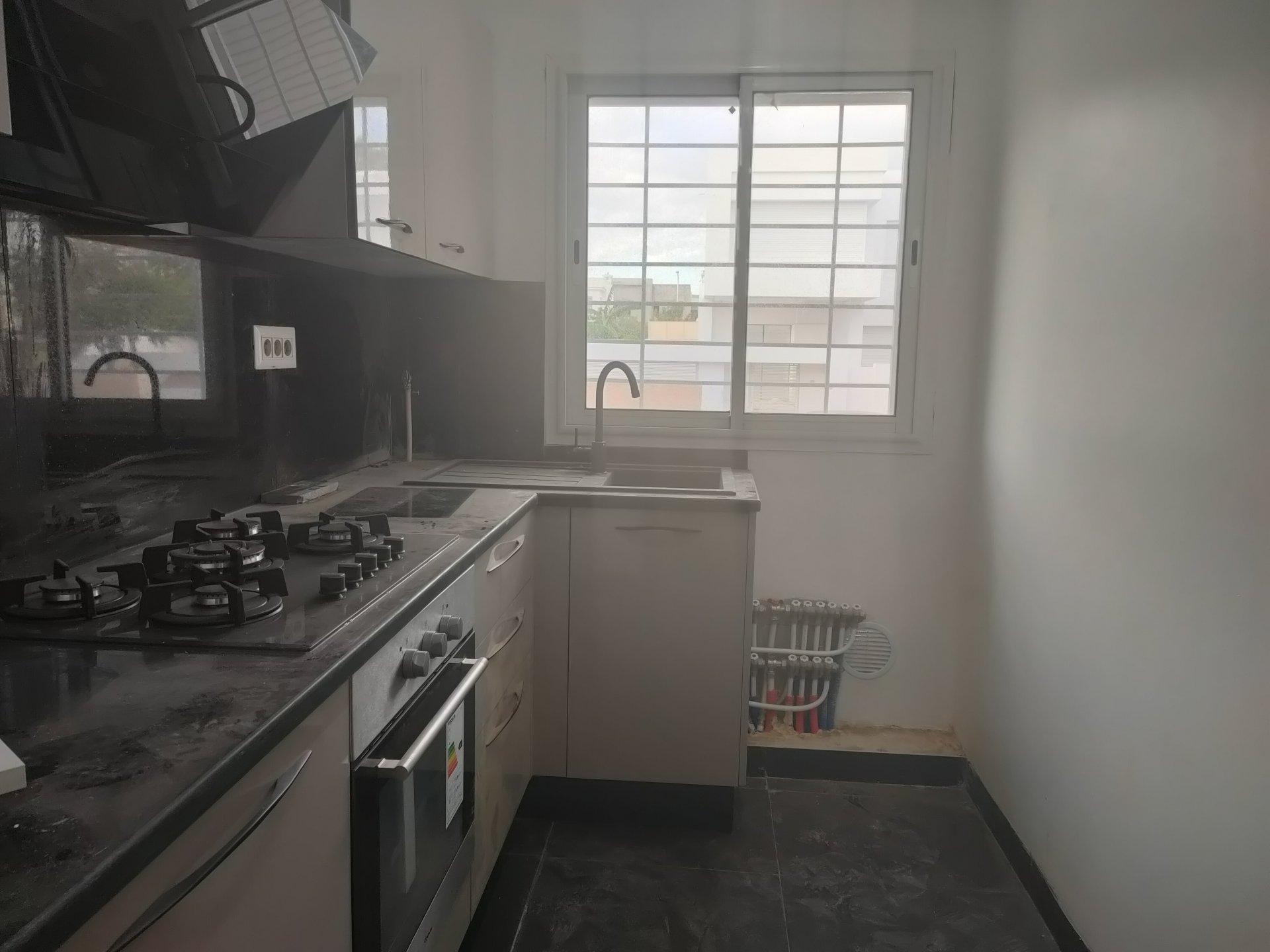 Appartement S+1 au lac 2
