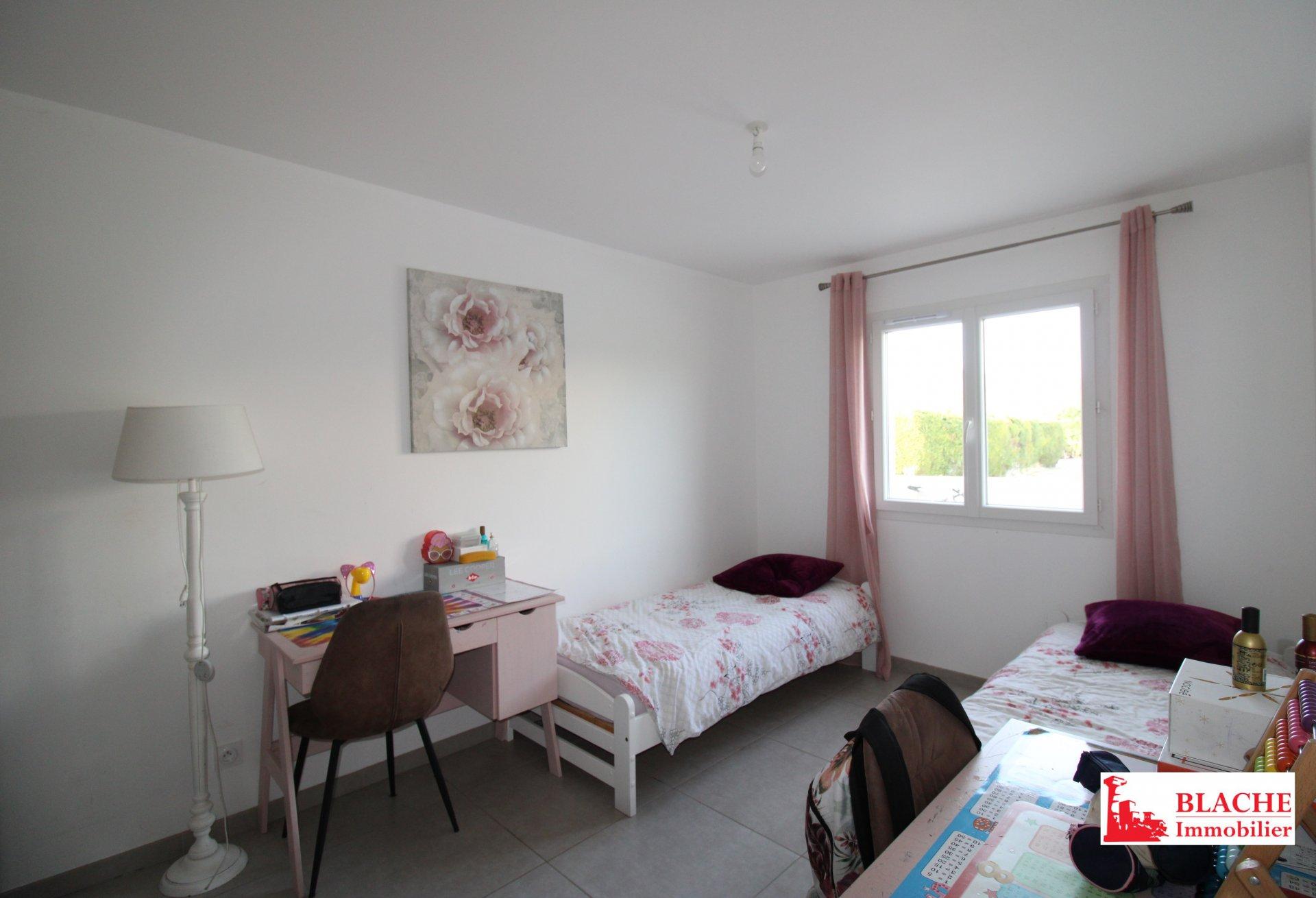 Villa plain-pied Le Pouzin