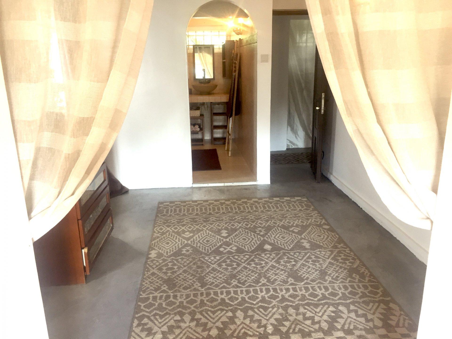Maison de 2 chambres - Occasion à saisir à Péreybère!