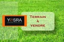 Sale Building land - Gammarth - Tunisia