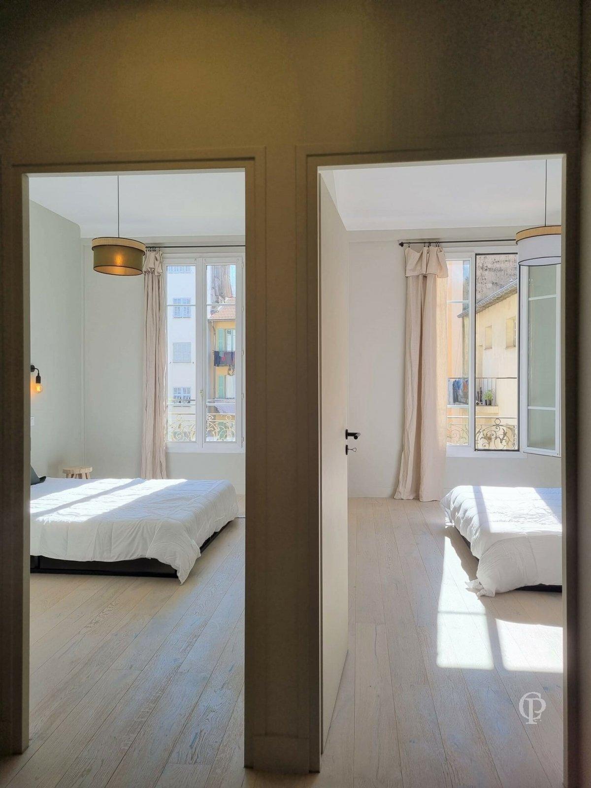 NICE 2 BEDROOMS RIQUIER