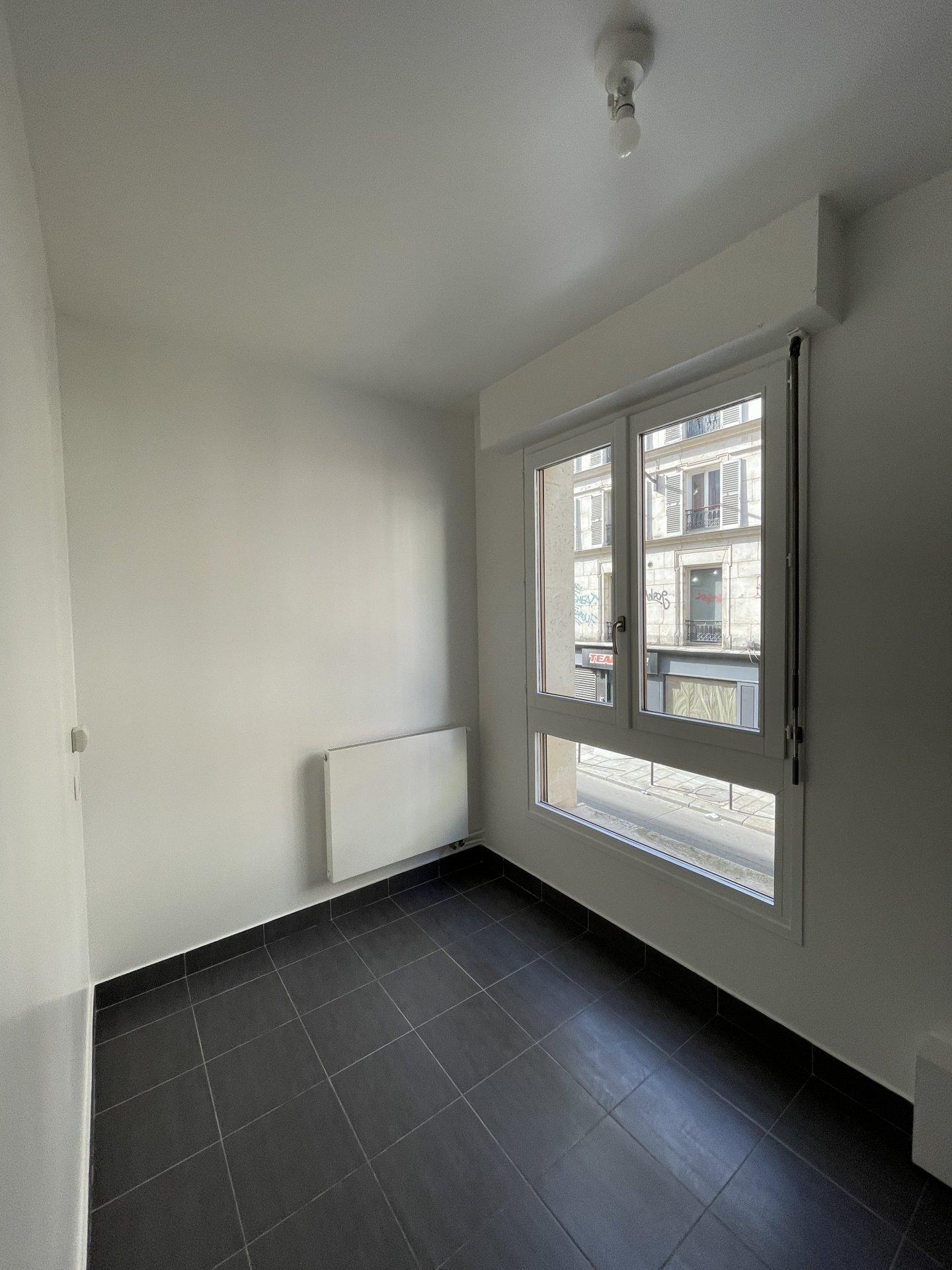 Paris XIe - Chemin Vert